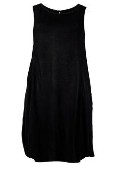 Sleeveless Shift Dress by ellos®,