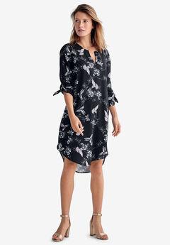 High-Low Shift Dress by ellos®,