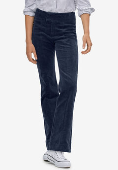 Bootcut Corduroy Pants by ellos®,