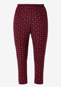 Woven Soft Pants by ellos®,