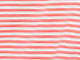 CORAL ROSE STRIPE