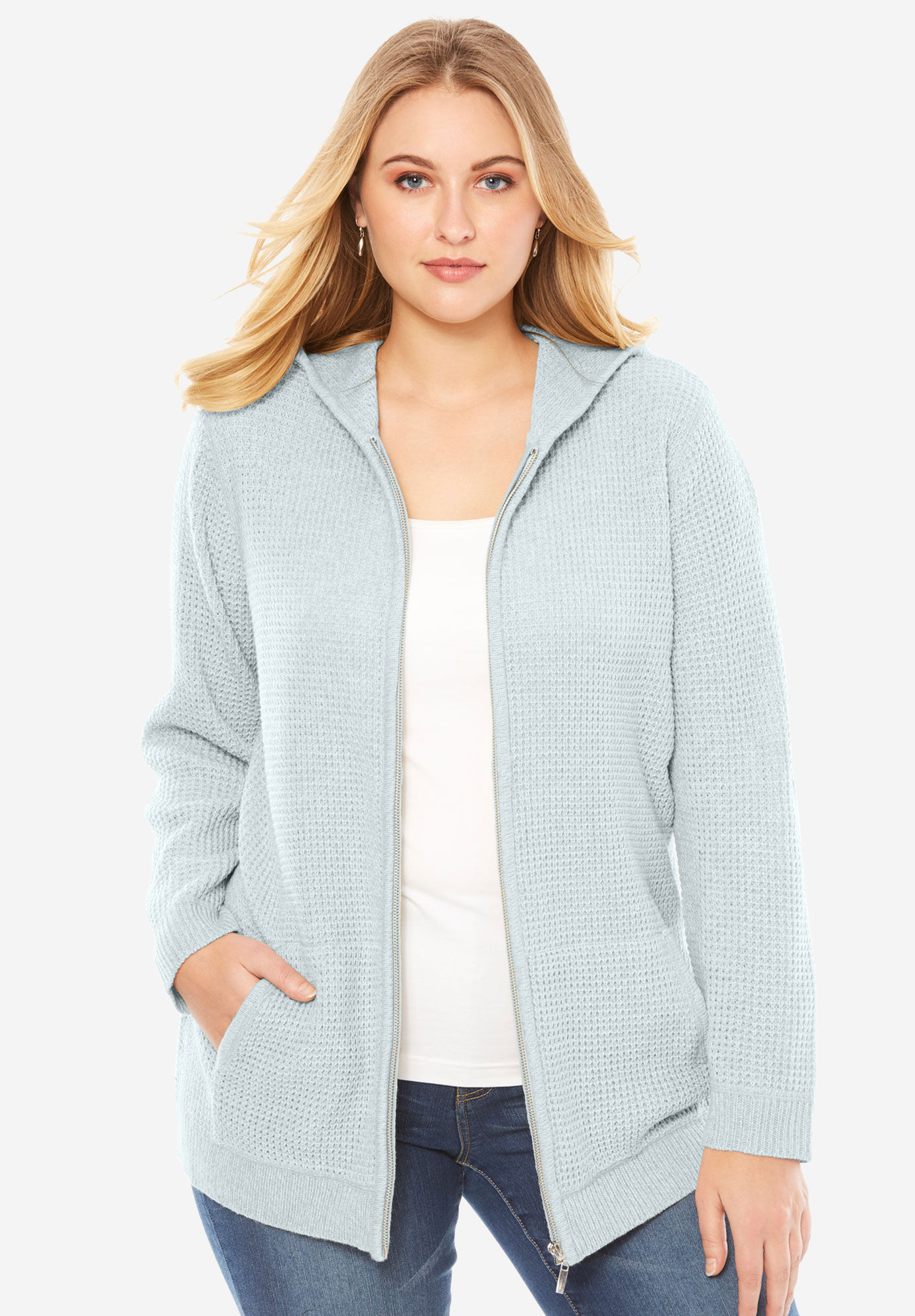 Lucy Sweater in Cream D.ra Pay With Visa For Sale 5uSfr
