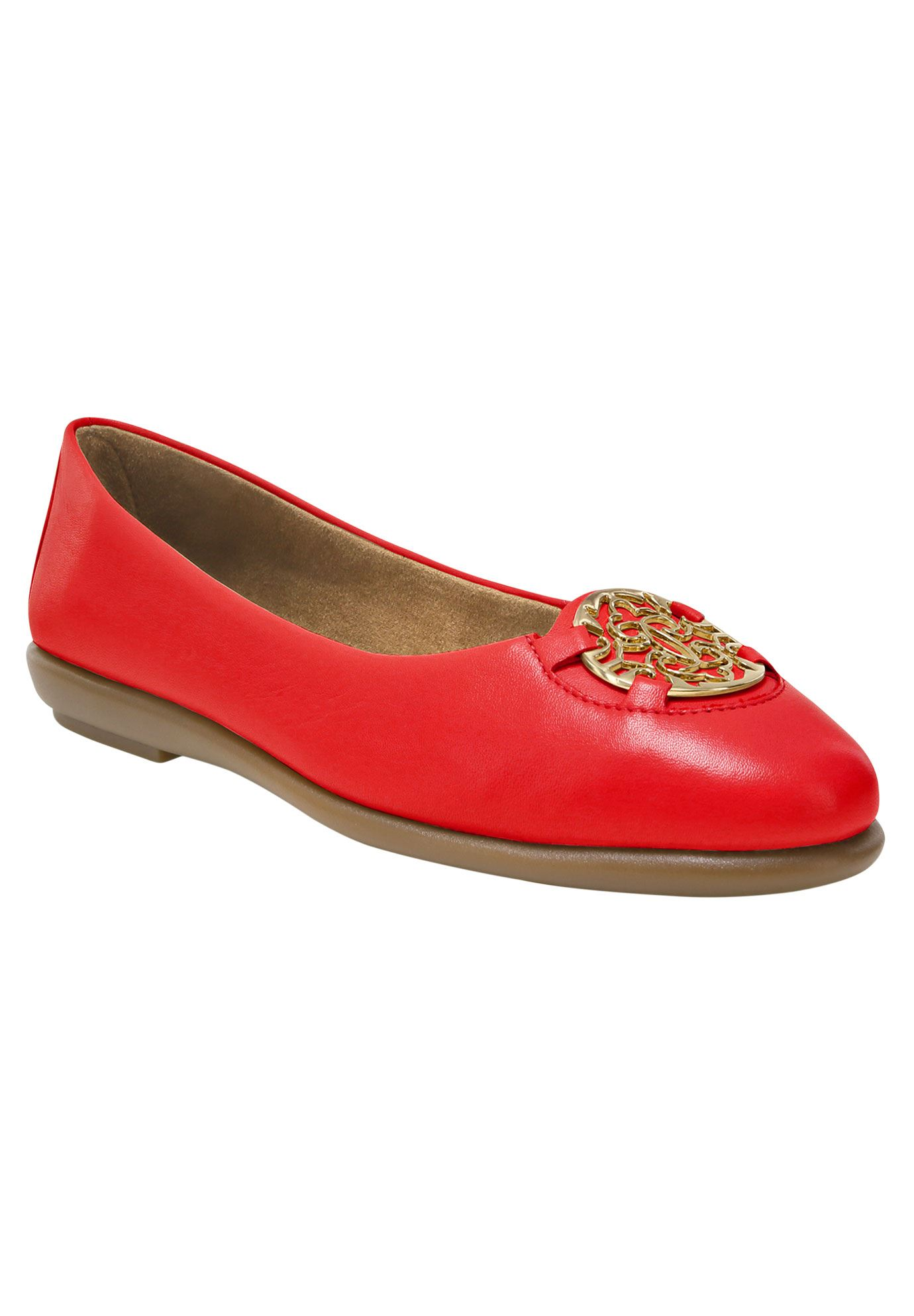 Exhibet Flats by Aerosoles®,