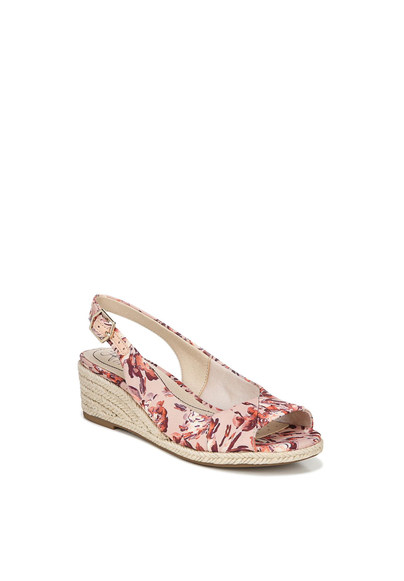 Socialite Wedge Sandal ,