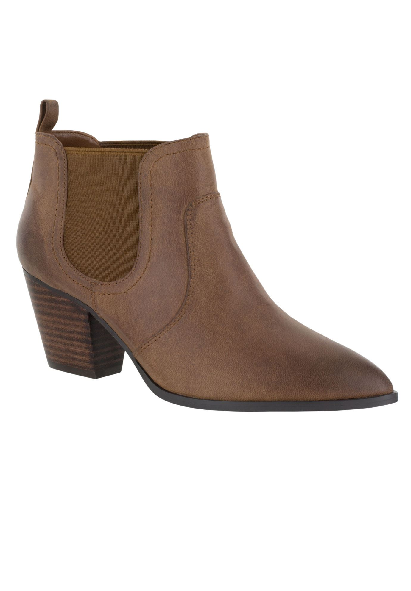 Emerson Booties by Bella Vita®,