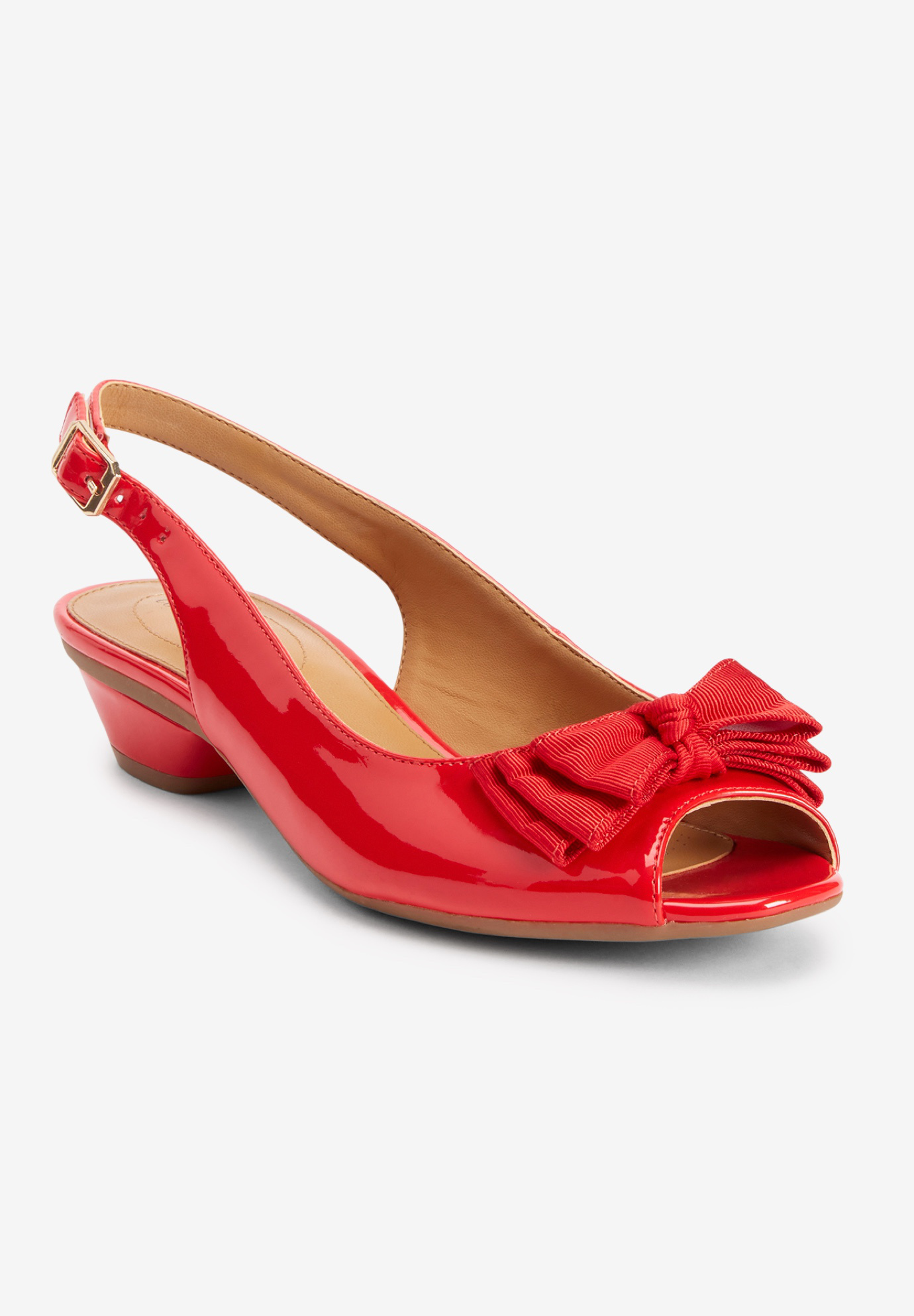 The Reagan Slingback ,