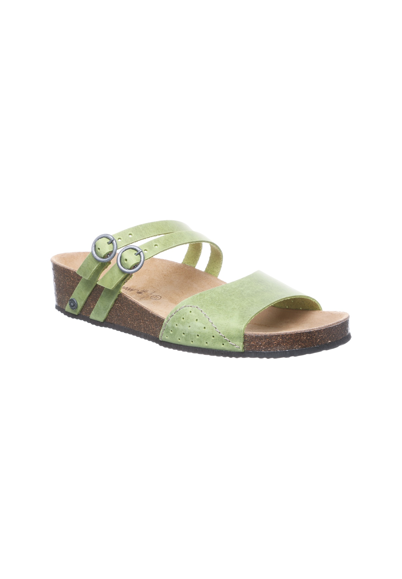 Amoria Slides by Bearpaw,