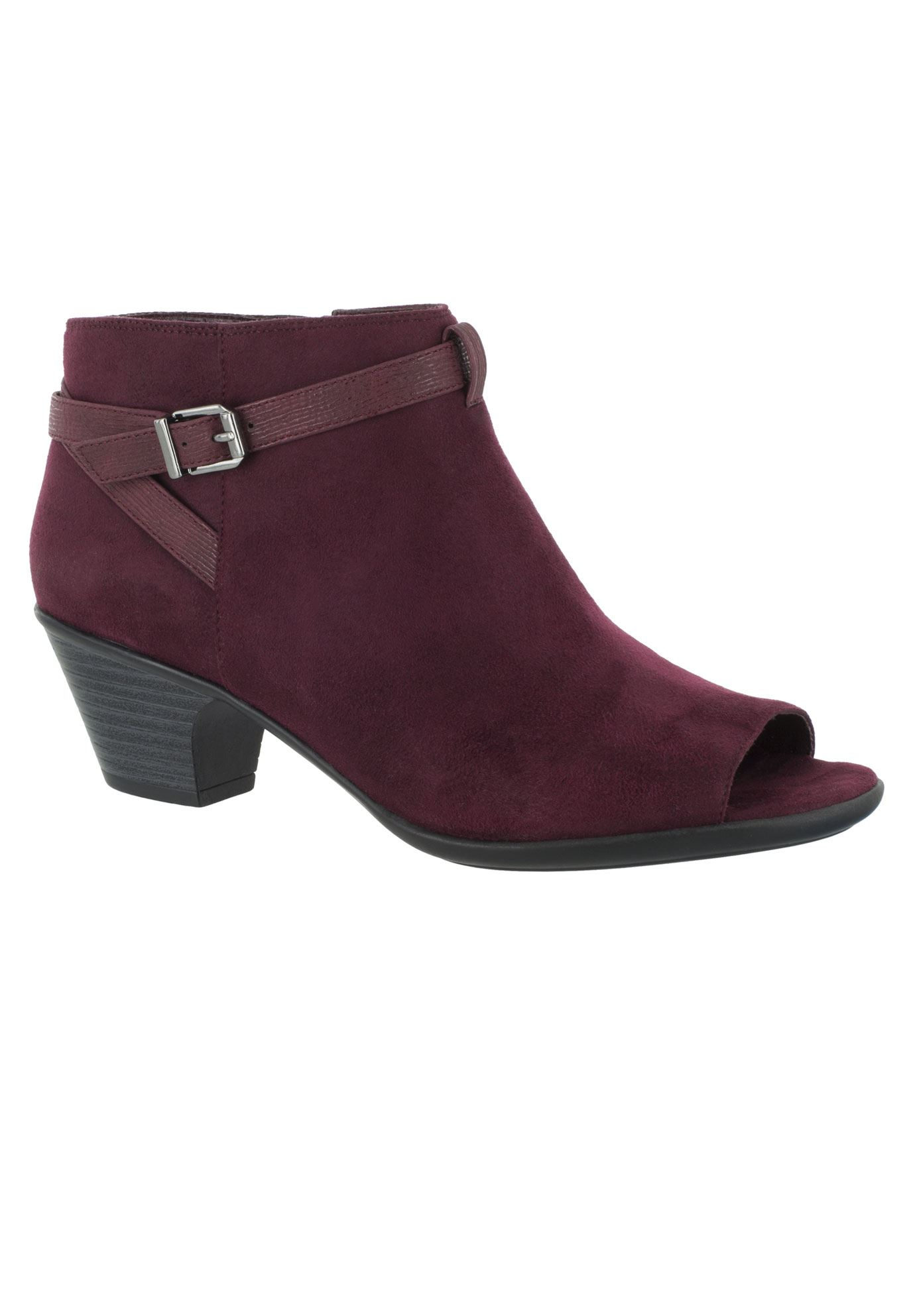 Sparrow Booties by Easy Street®,