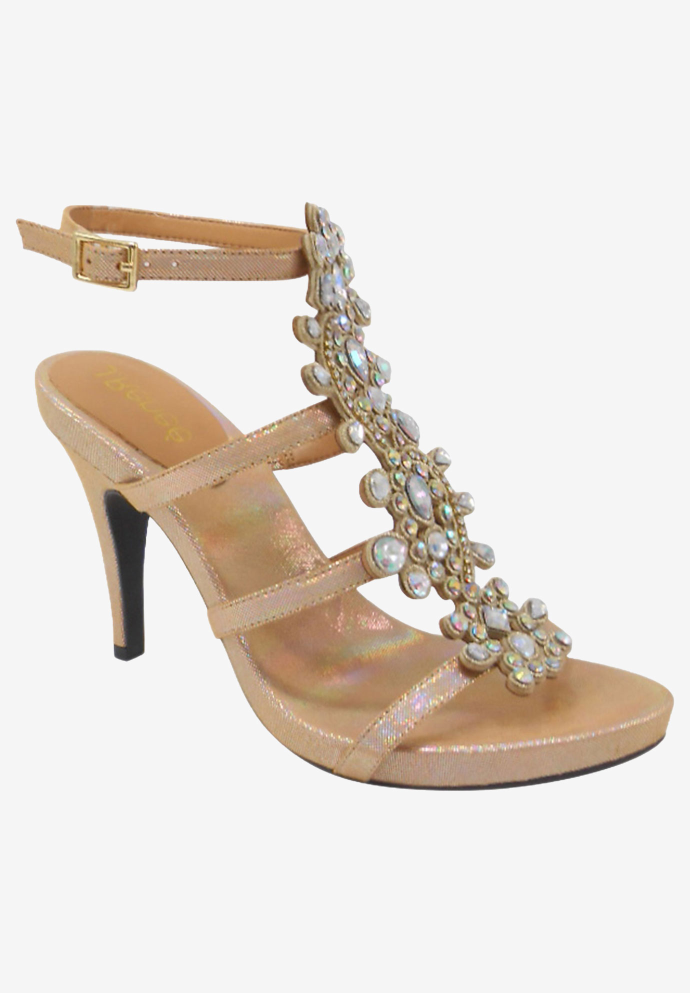 Evadine Sandal by J.Renee®,