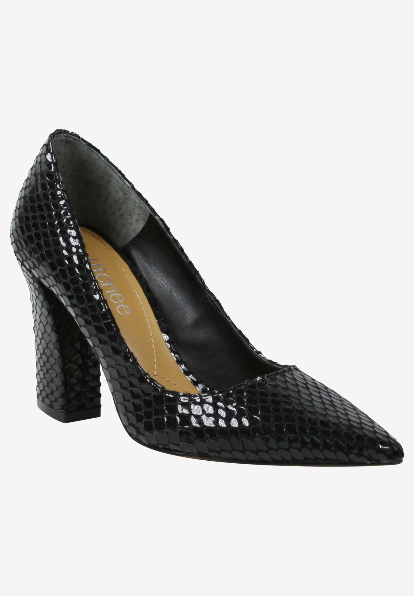Quorra Pump by J. Renee®,