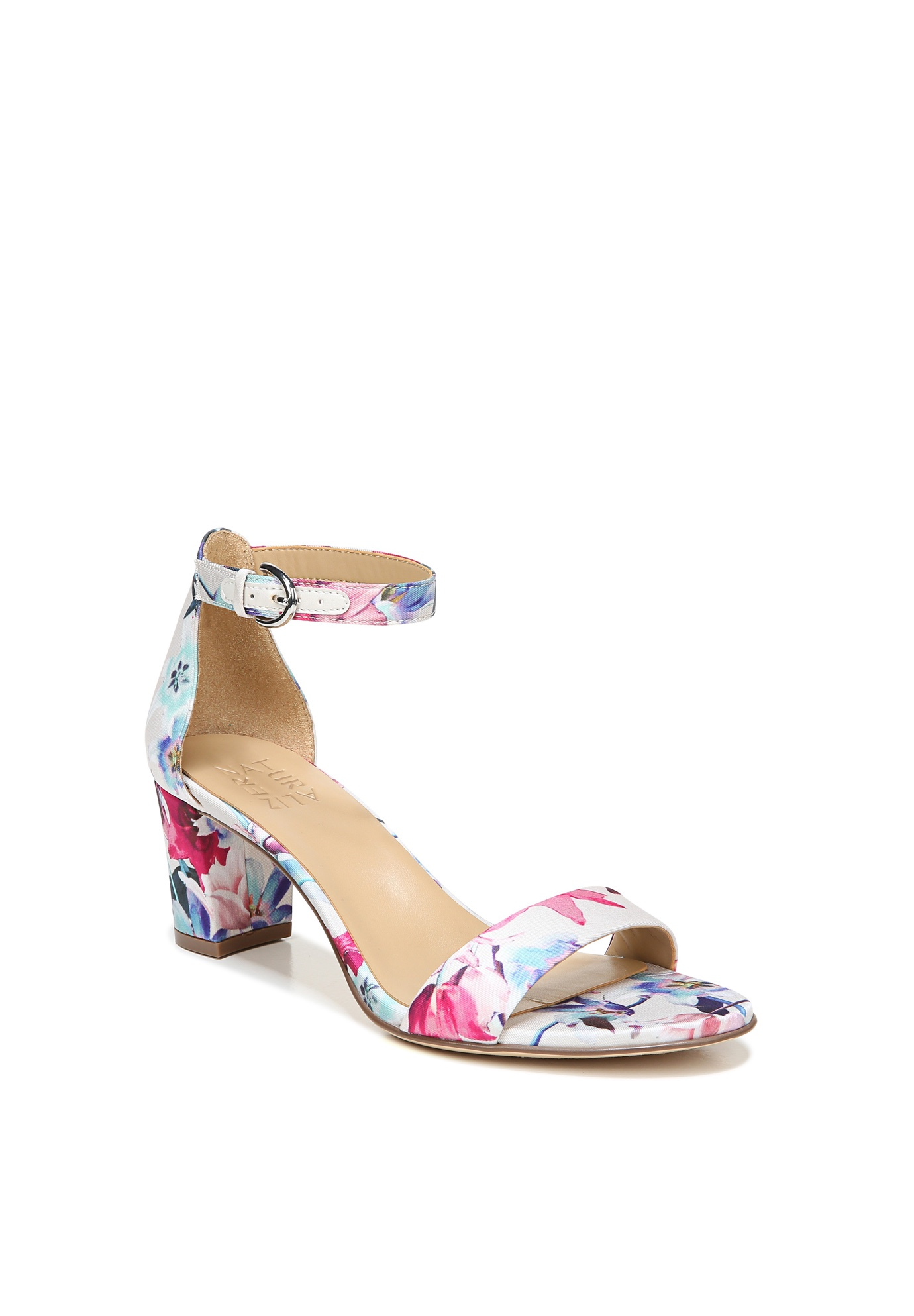 Vera Sandal by Naturalizer,