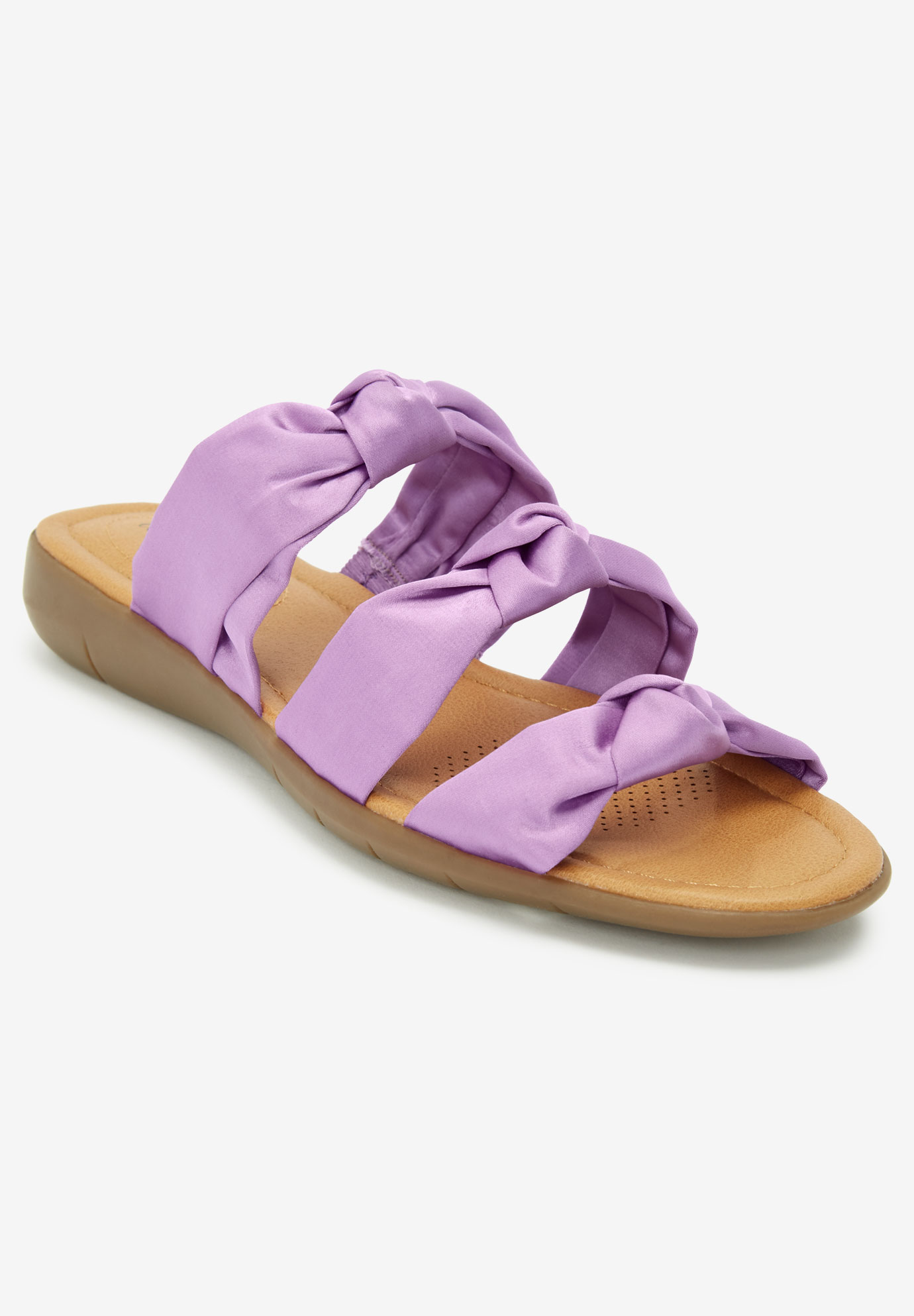 The Blythe Sandal by Comfortview®,