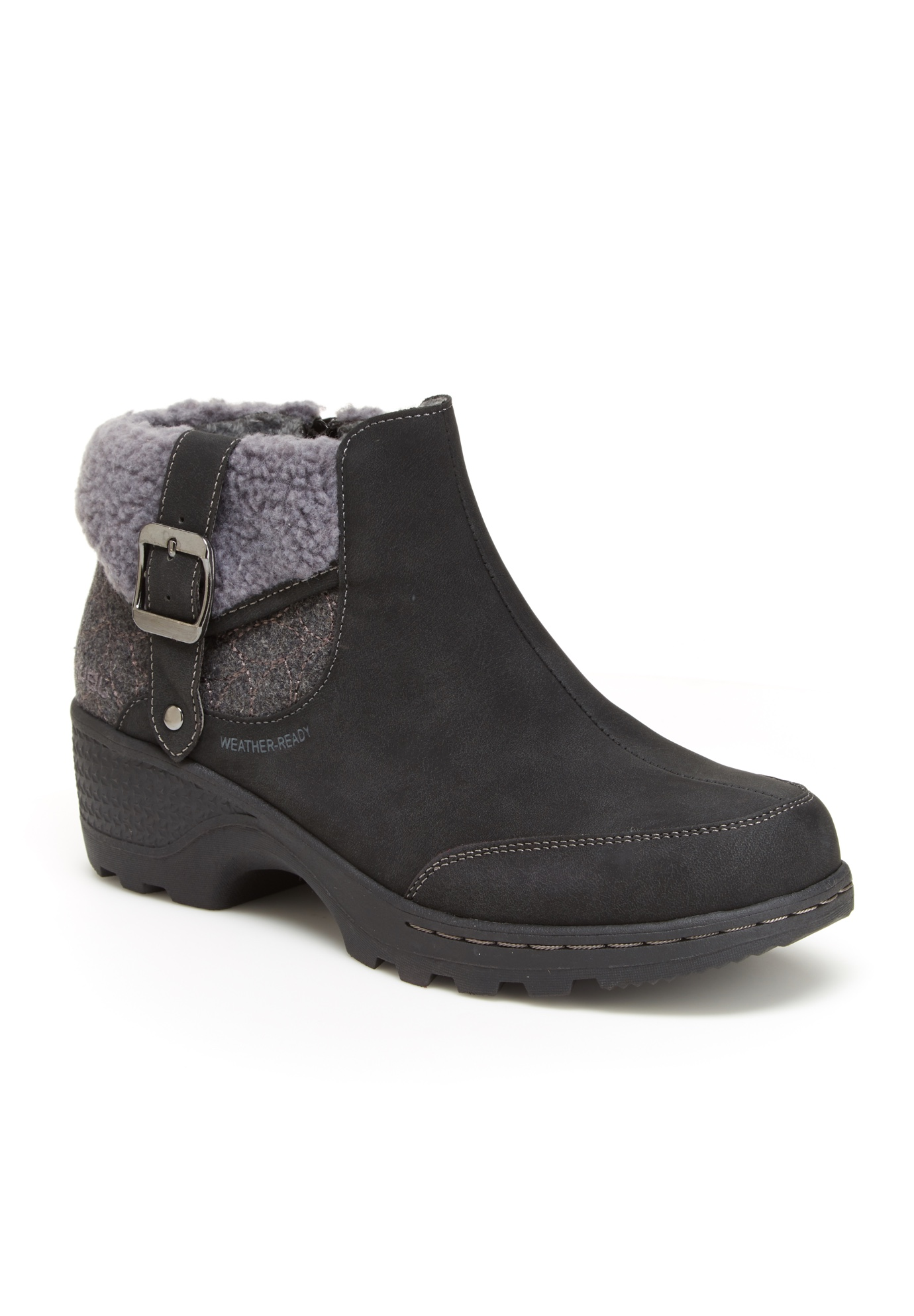 Haven Weather-Ready Bootie by JBU by Jambu,