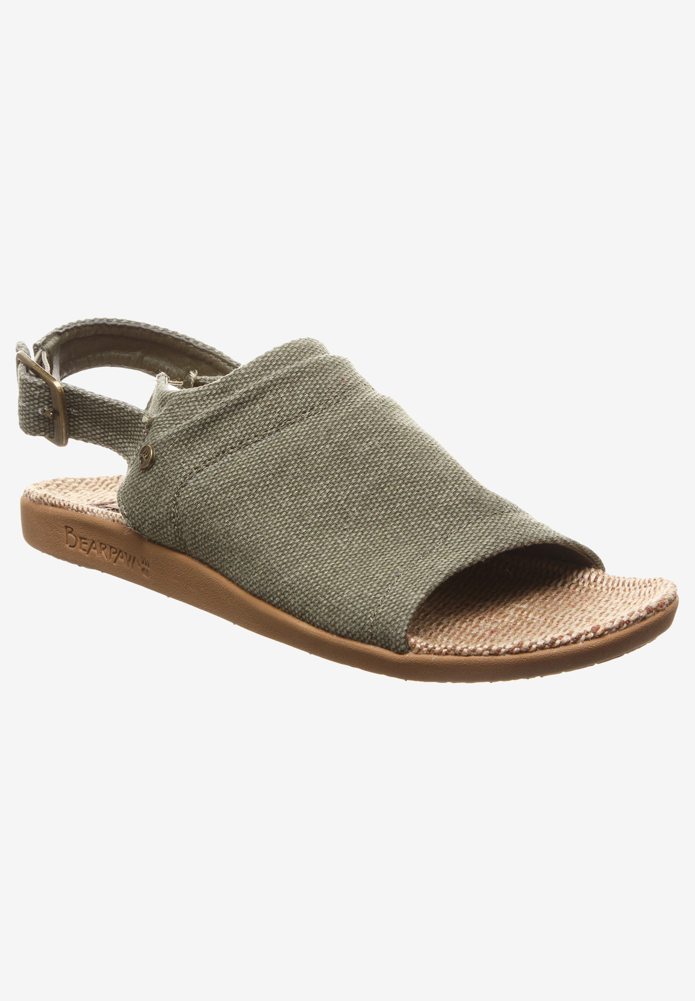 Duran Sandal by BEARPAW®,