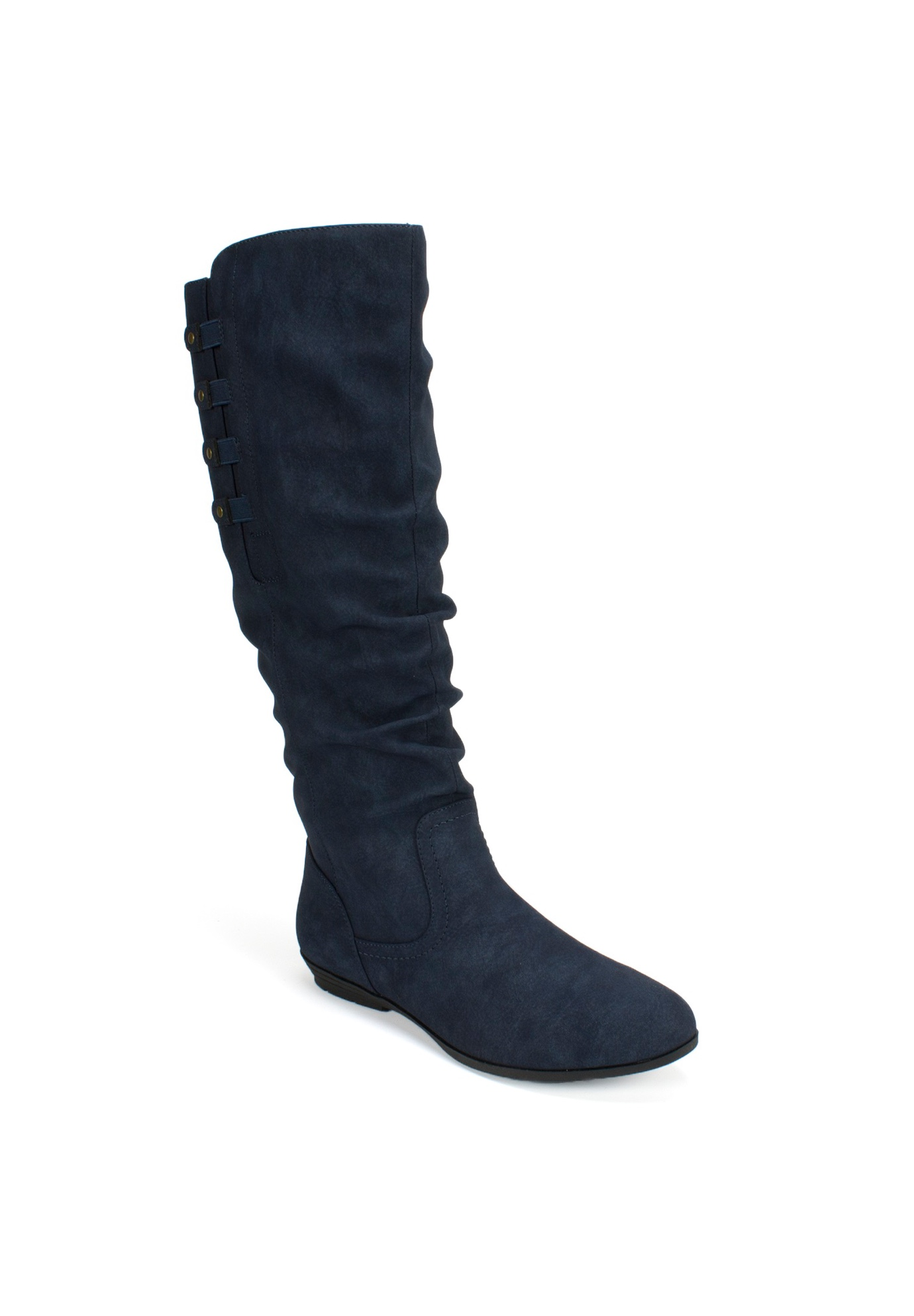 Francie Boot by Cliffs by White Mountain,