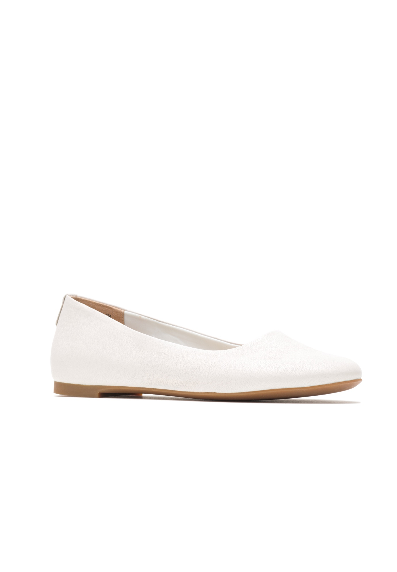 Kendal Ballet Flats by Hush Puppies,