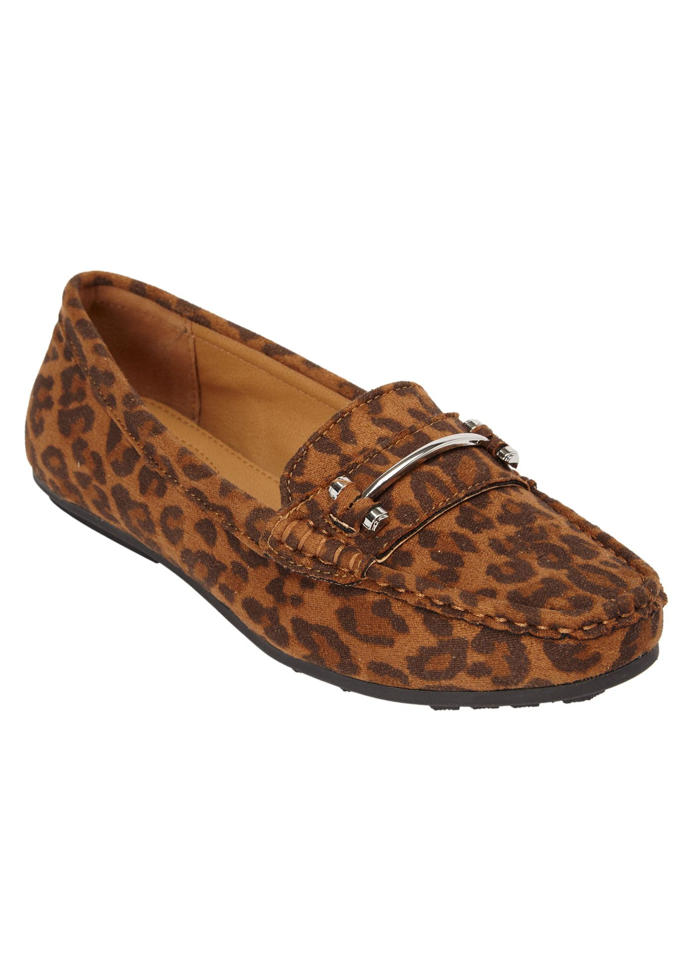 The Virginia Moccasin by Comfortview®,