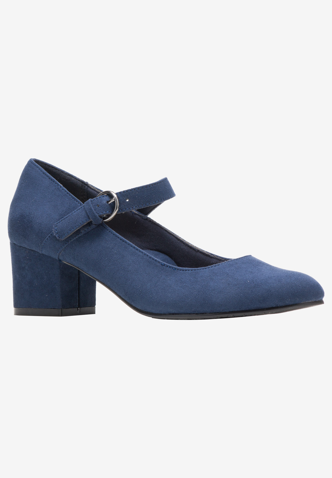Dustie Pump by Soft Style,