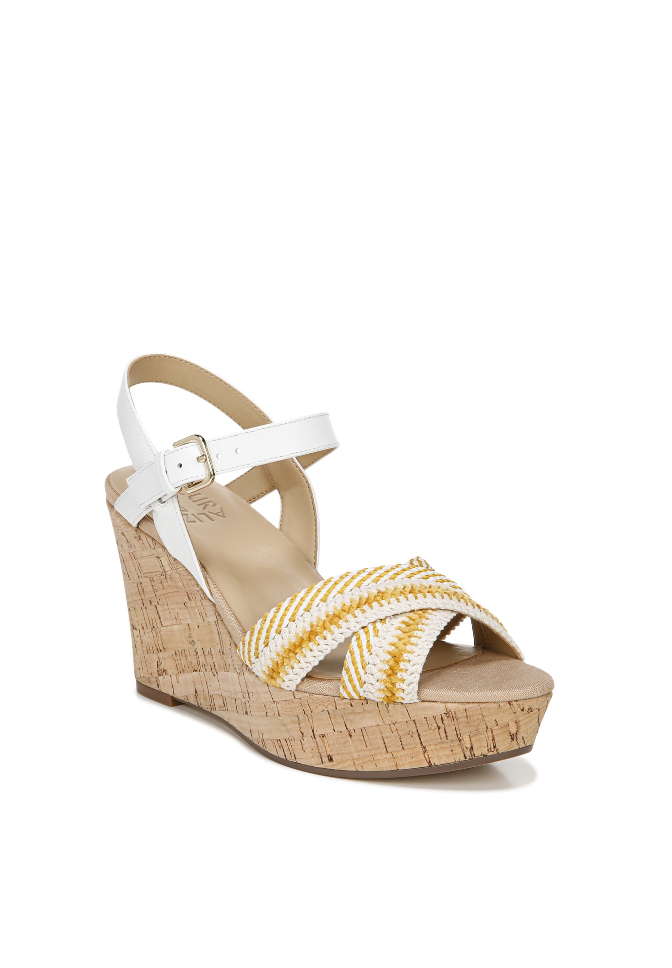 Zia2 Wedge by Naturalizer,