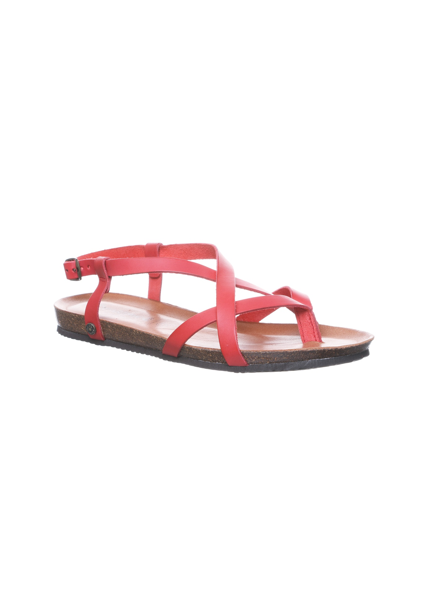 Lucia Sandals by Bearpaw,