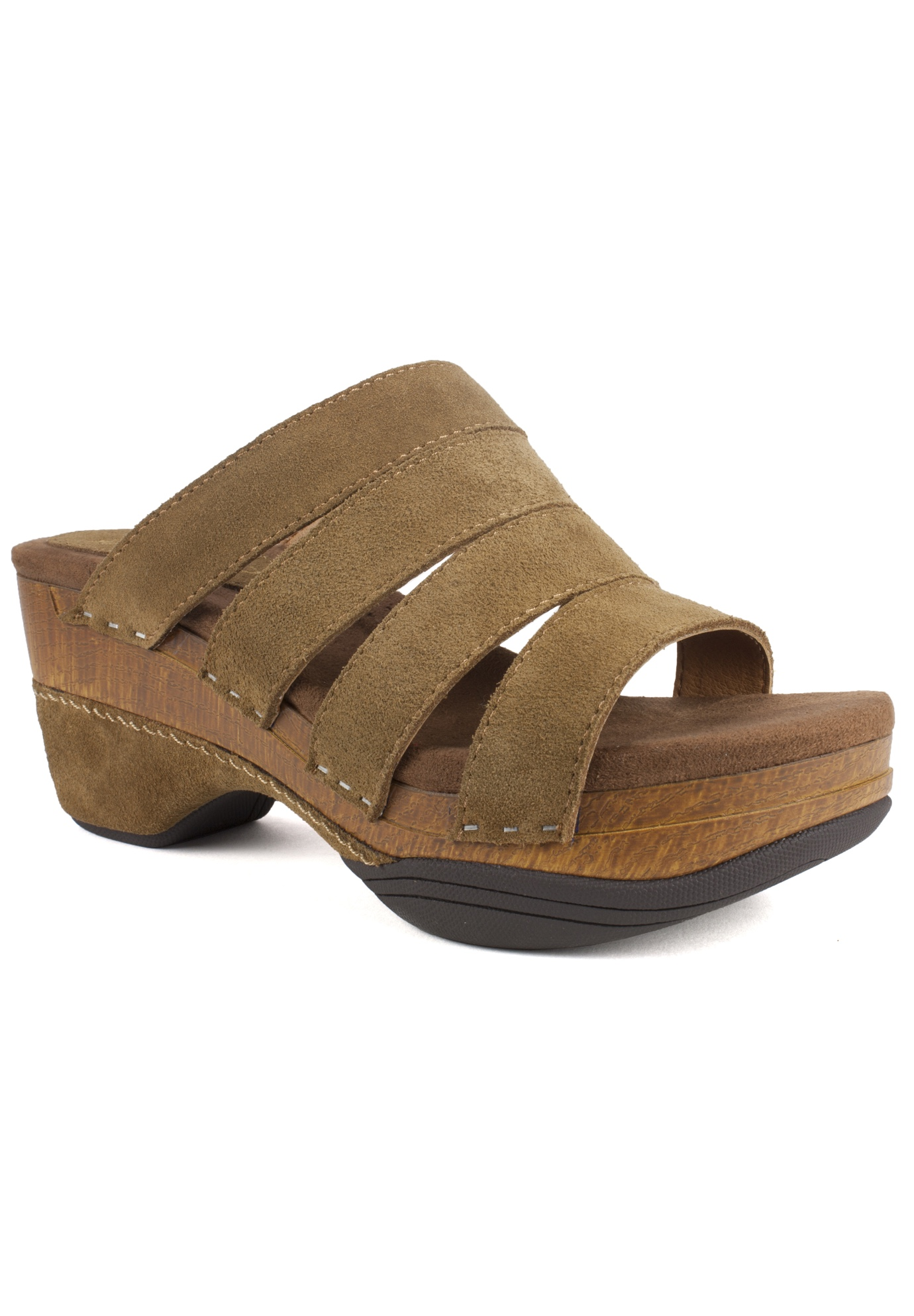 Montana Sandal by White Mountain,