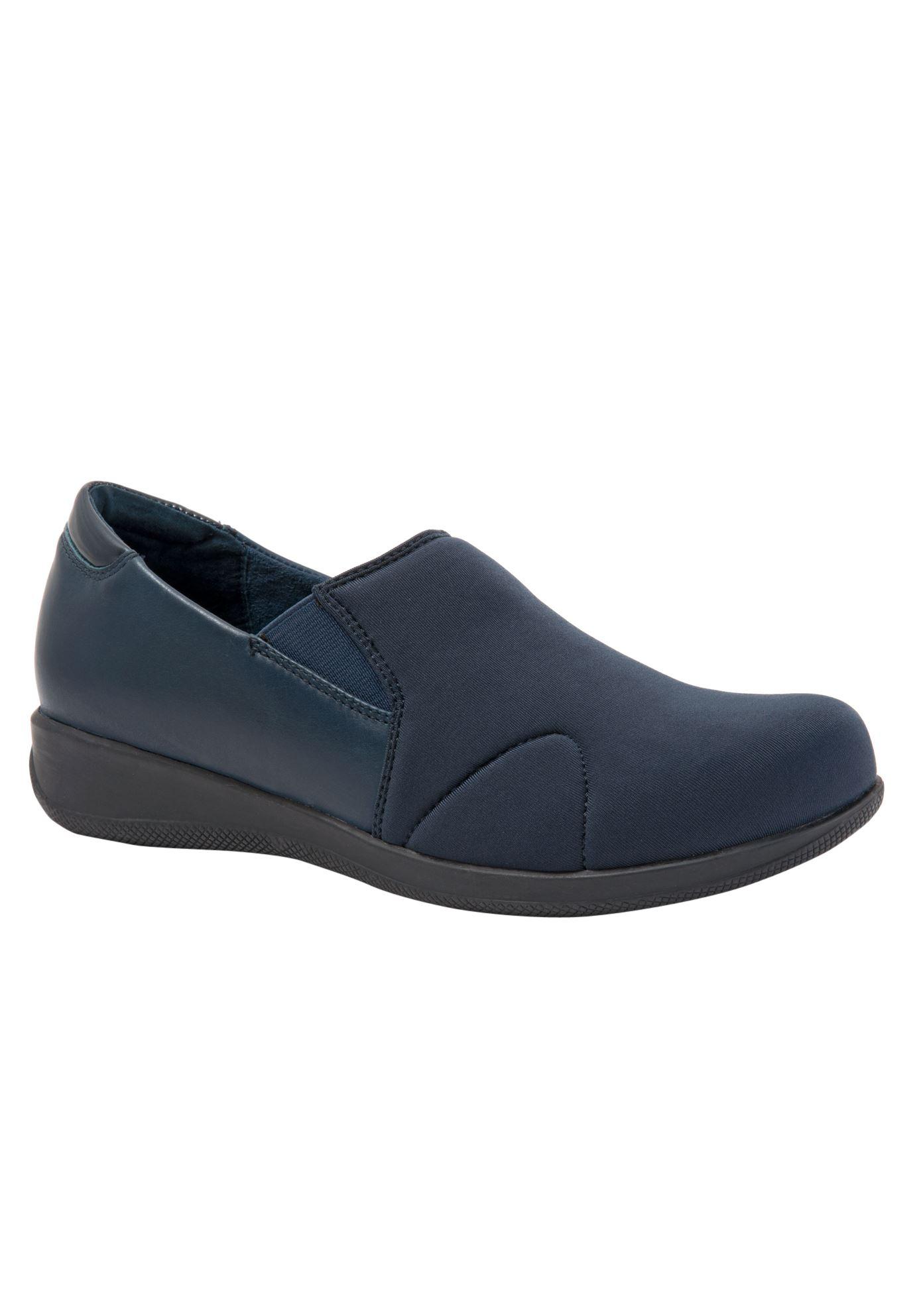 Tilton Patent Leather Slip-Ons ScnhU
