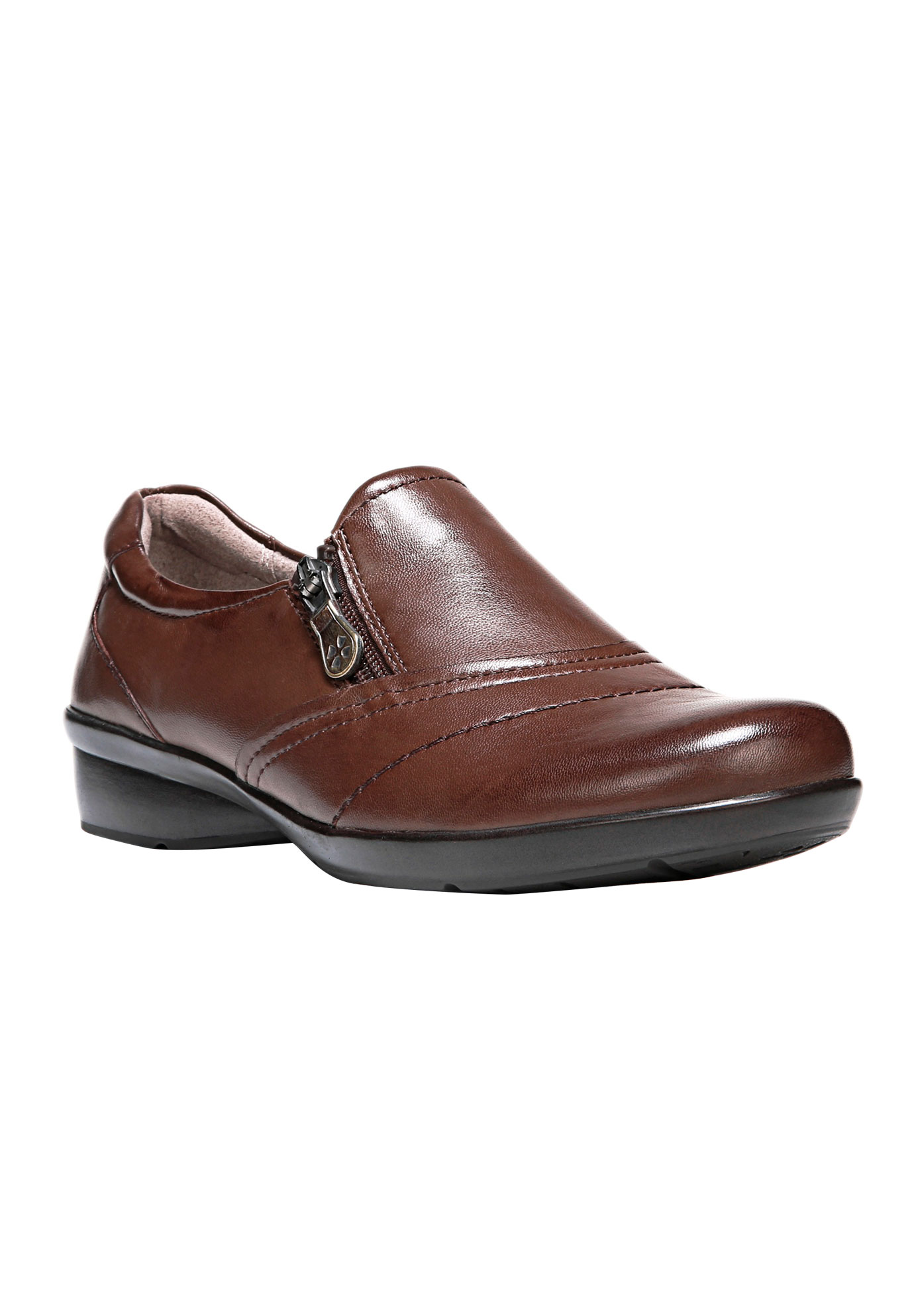Clarissa Dress Shoes by Naturalizer®, COFFEE BEAN, hi-res