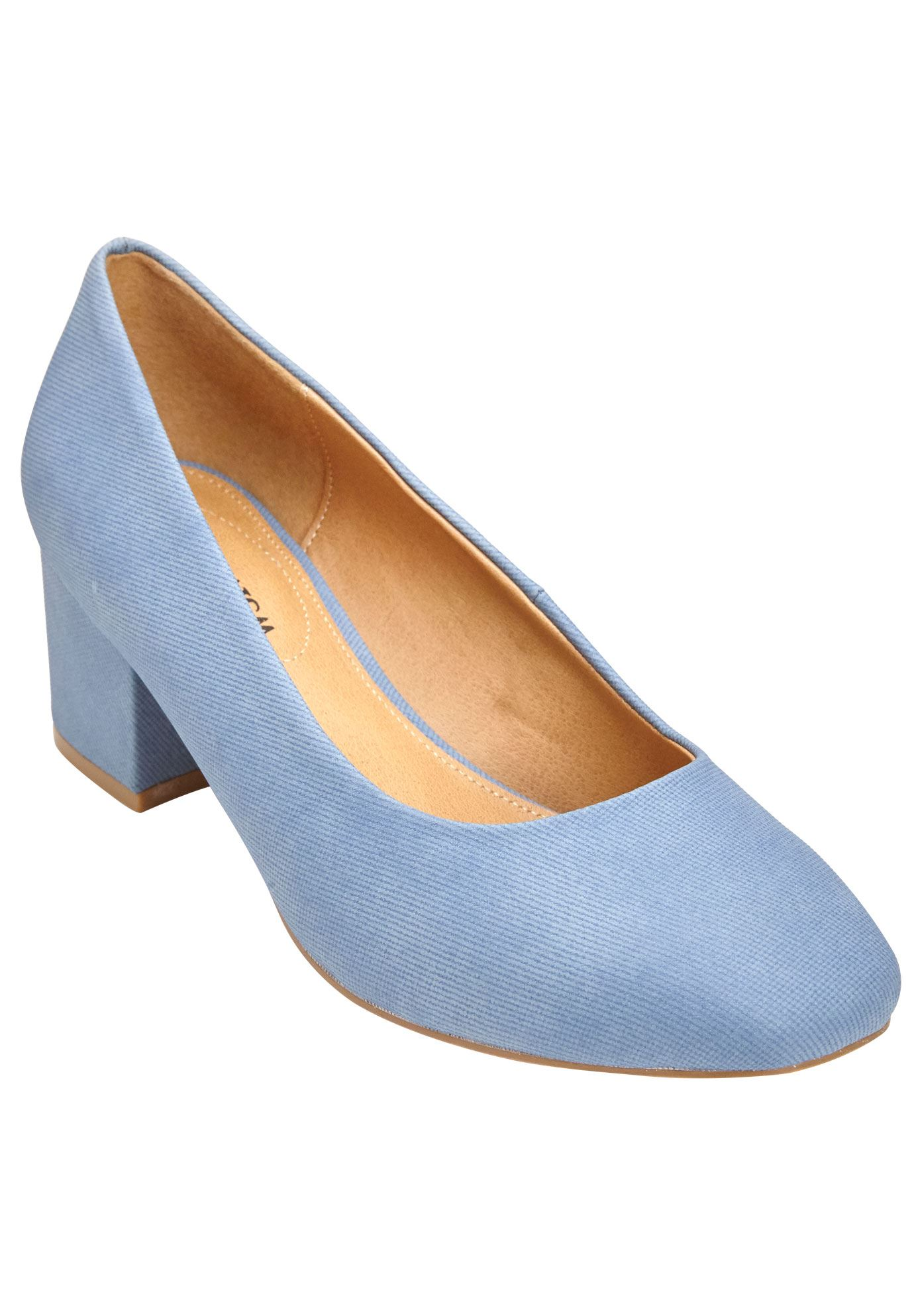 Diania Pumps by Comfortview®,