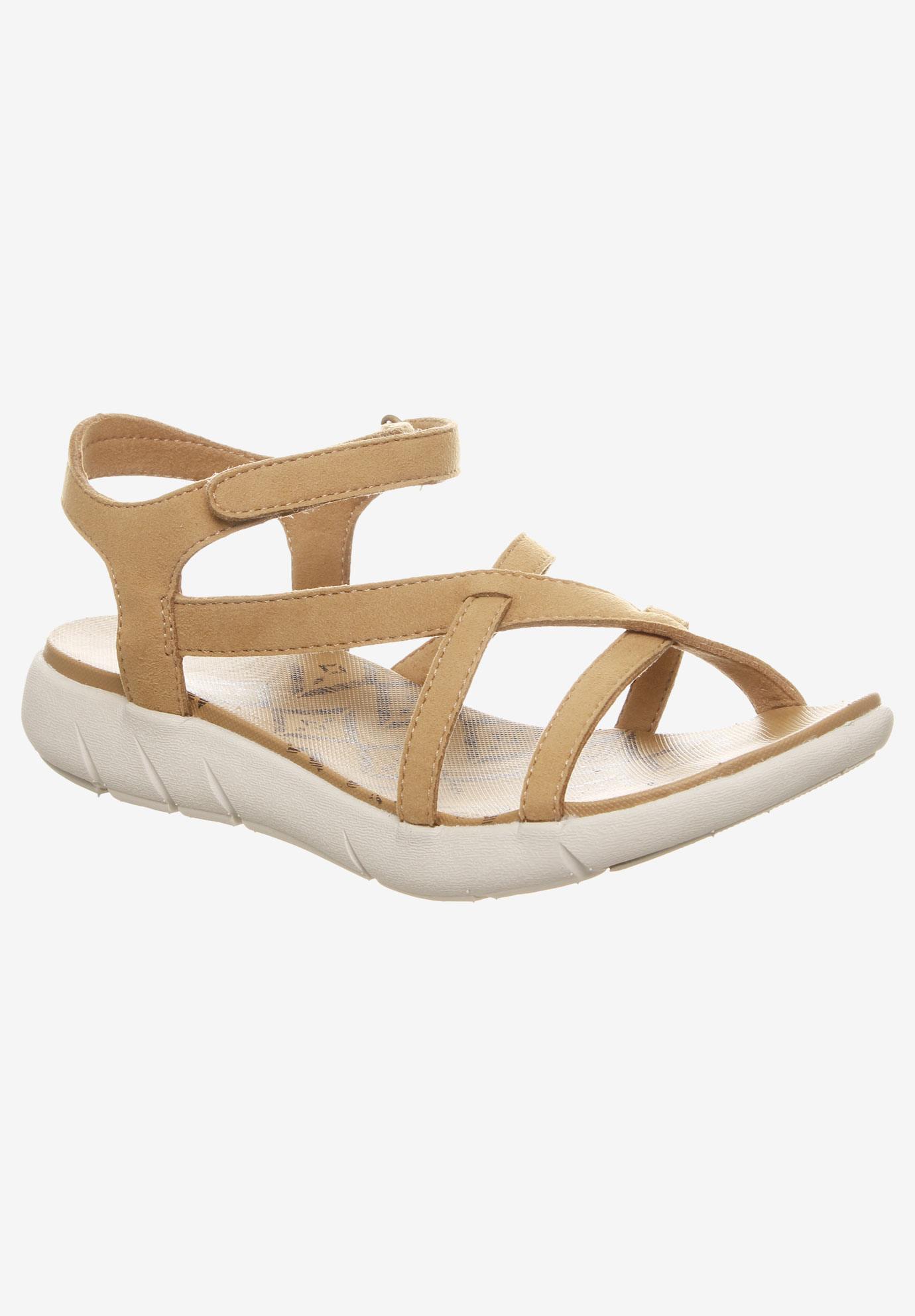 Lydia Sandal by BEARPAW®,