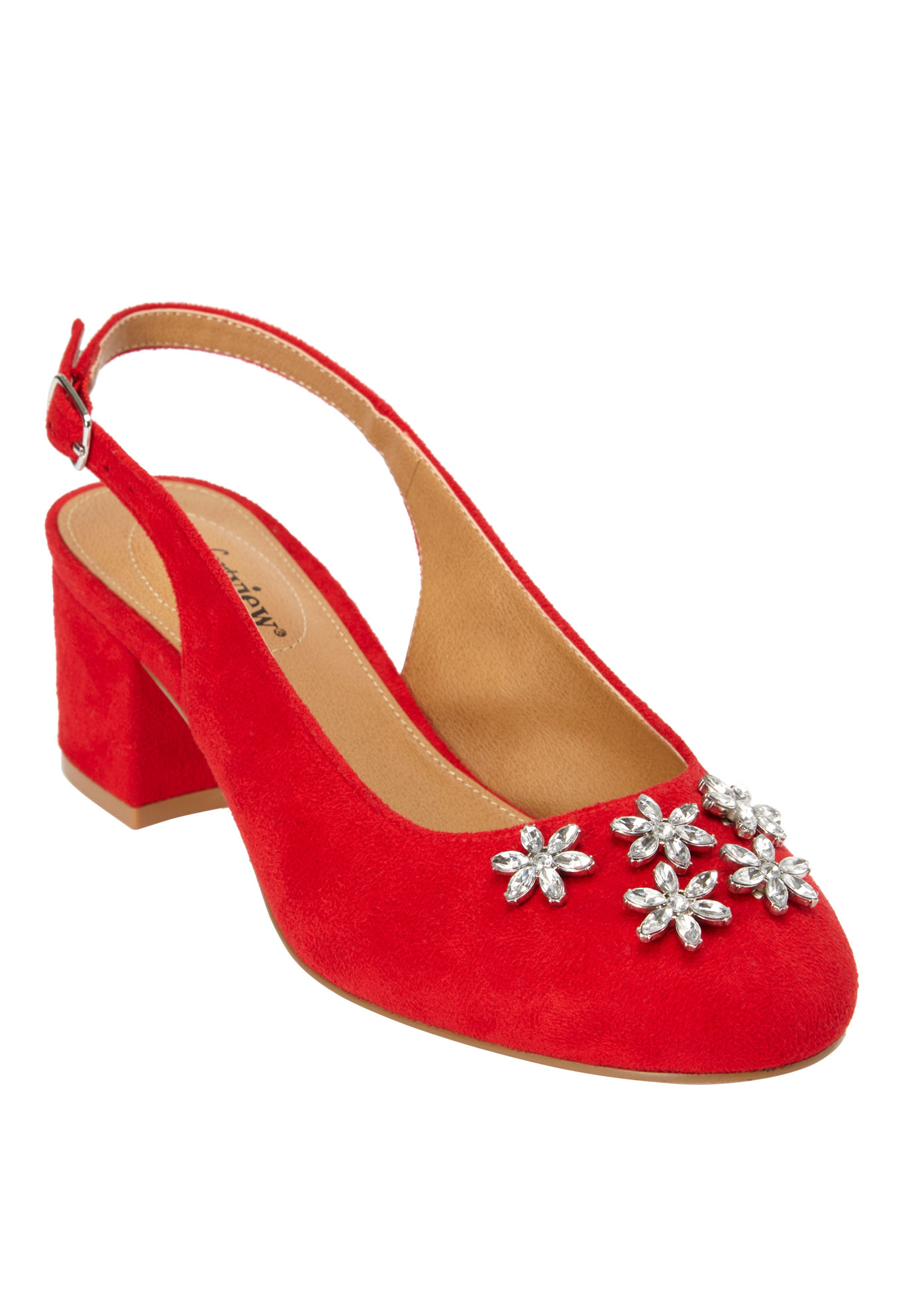 The Renee Slingback by Comfortview®,