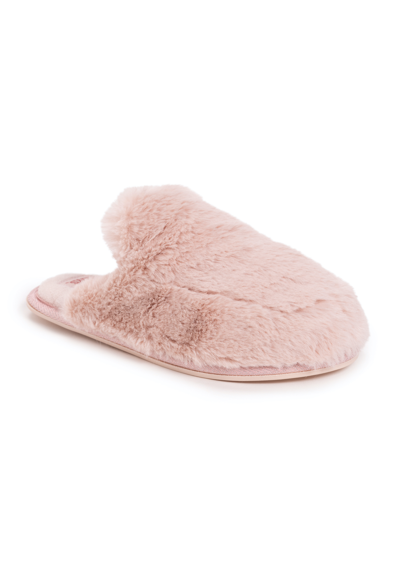 Capucine Slide Slippers,