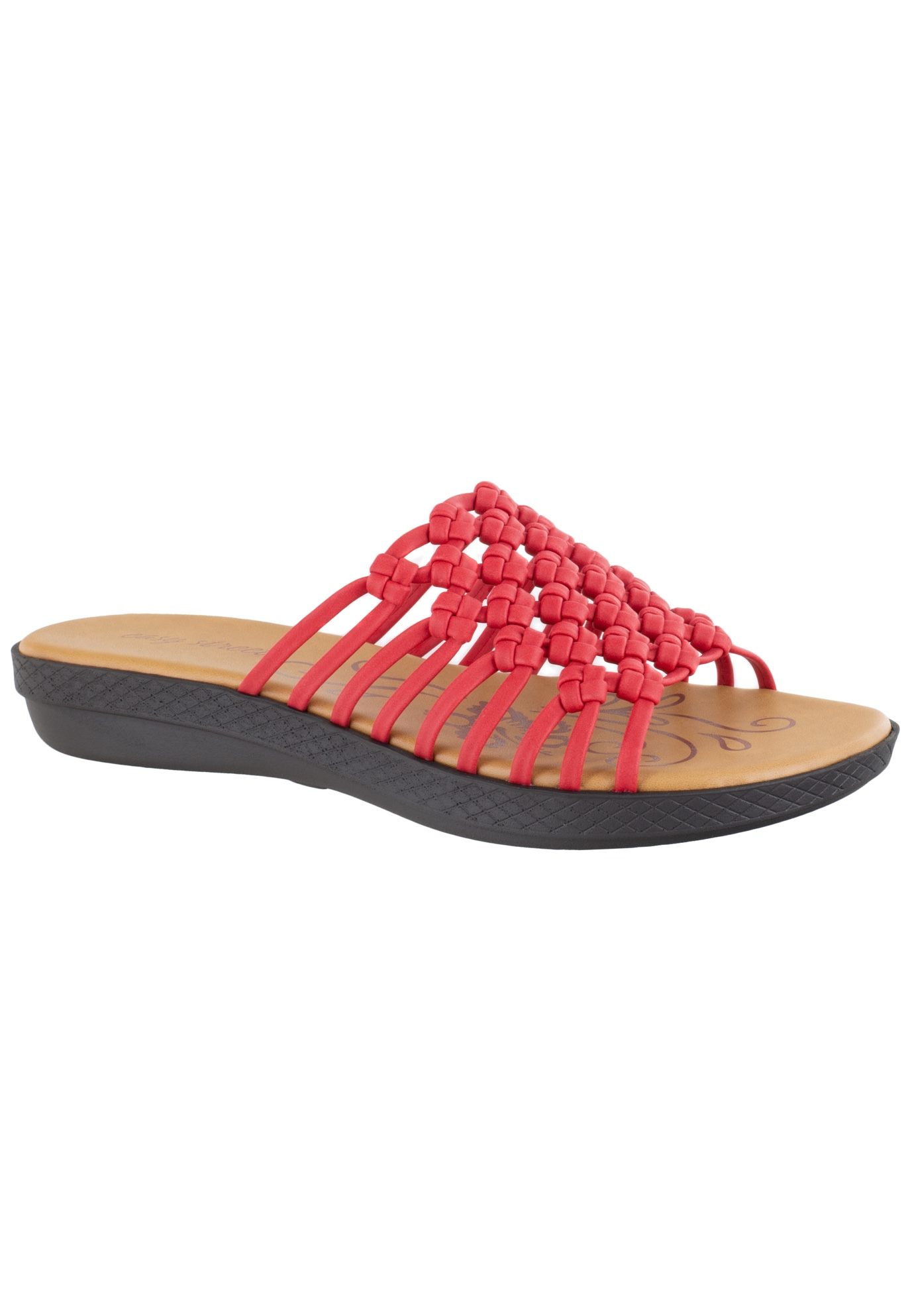 Sing Sandals by Easy Street,