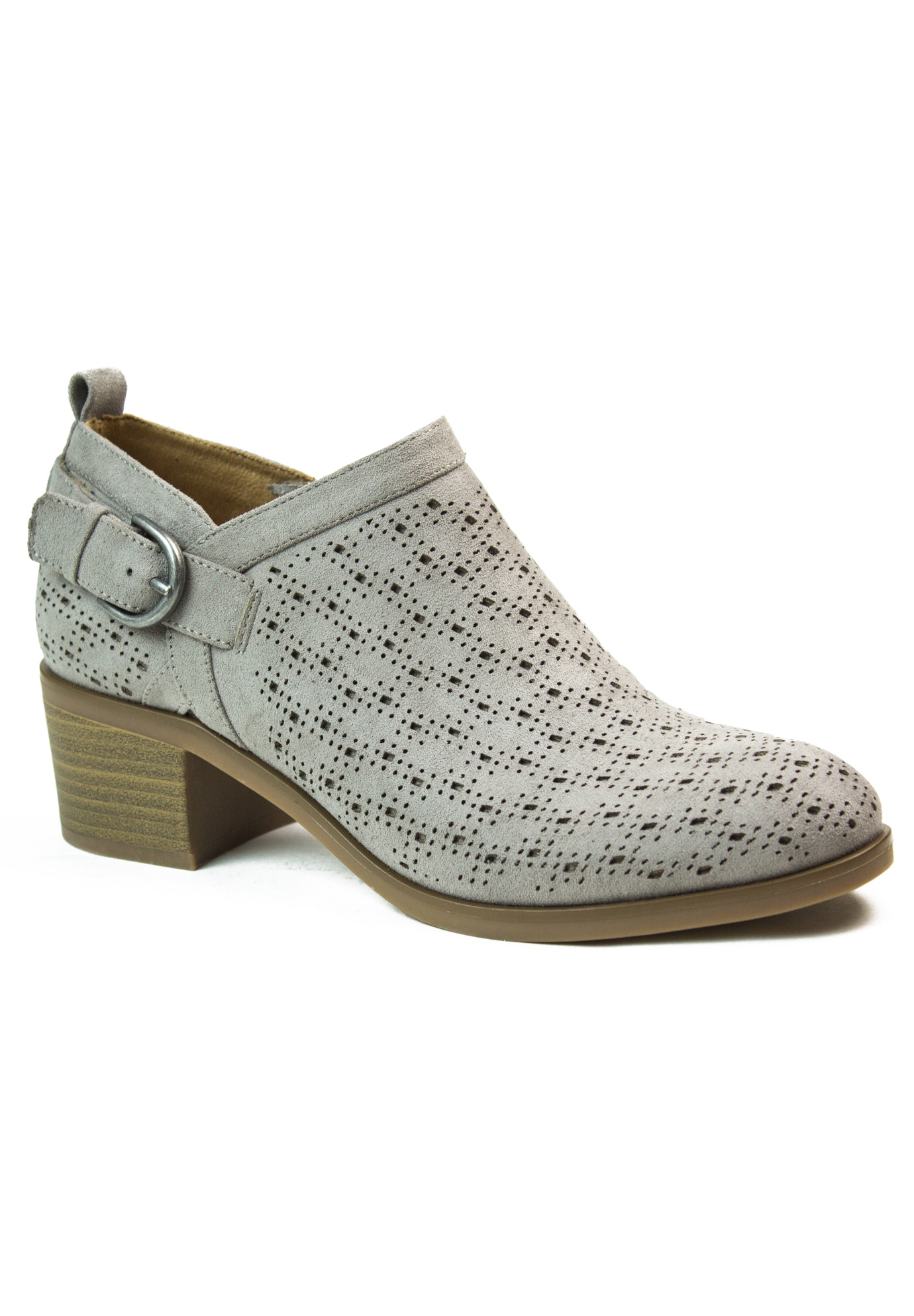Astrid Shootie by White Mountain,