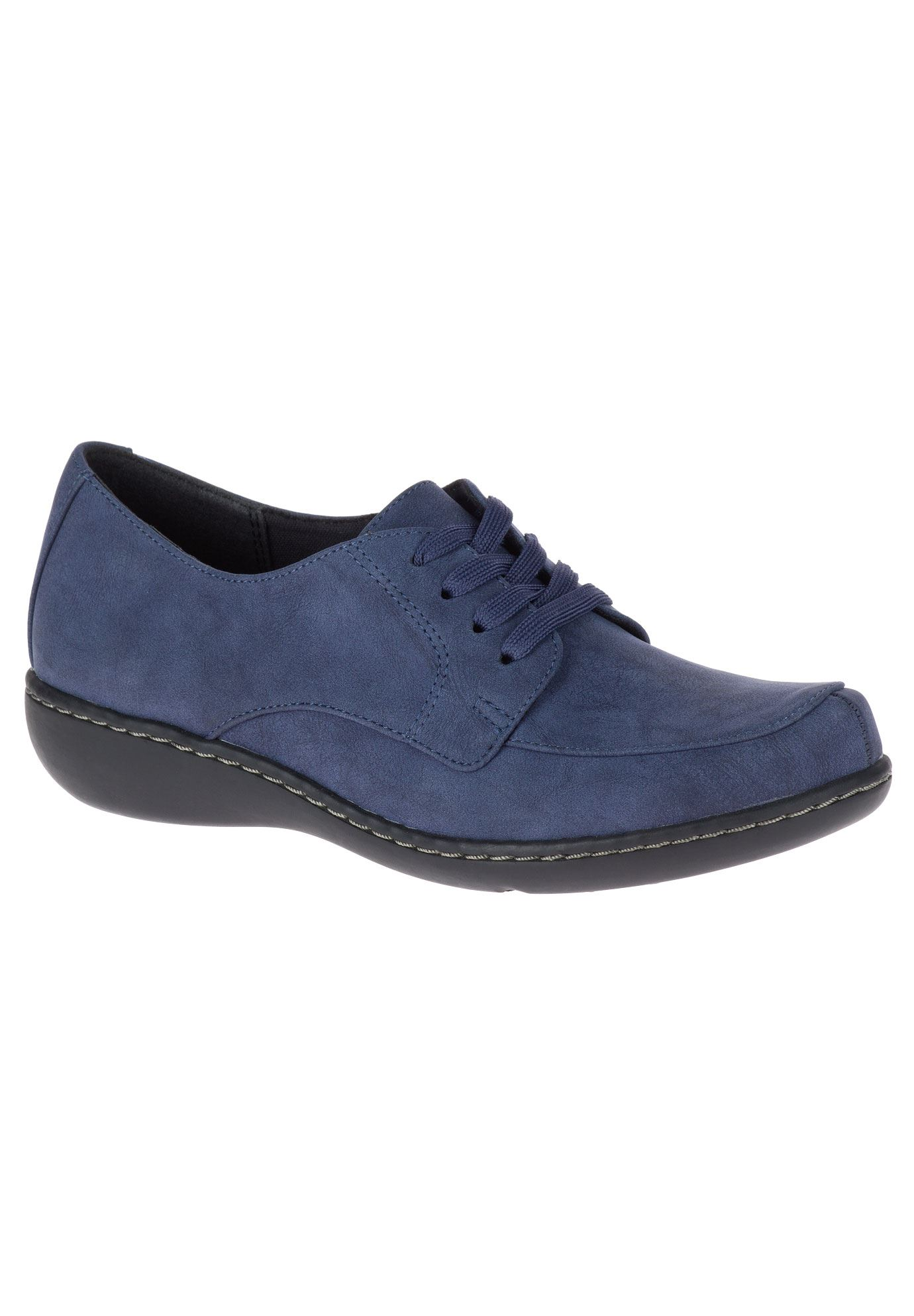 Jazlyn Oxfords by Soft Style,