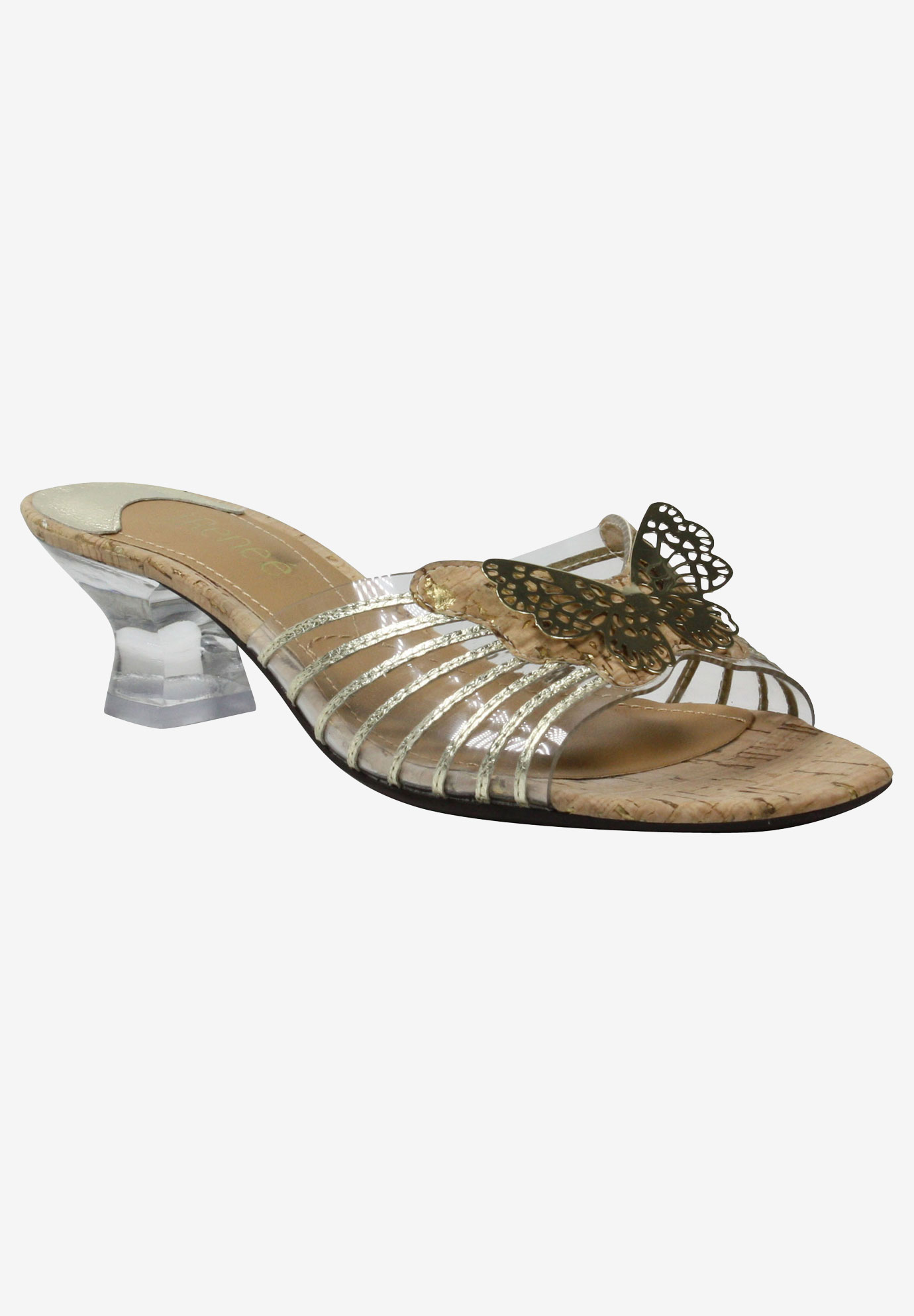 Ommika Sandal by J.Renee®,