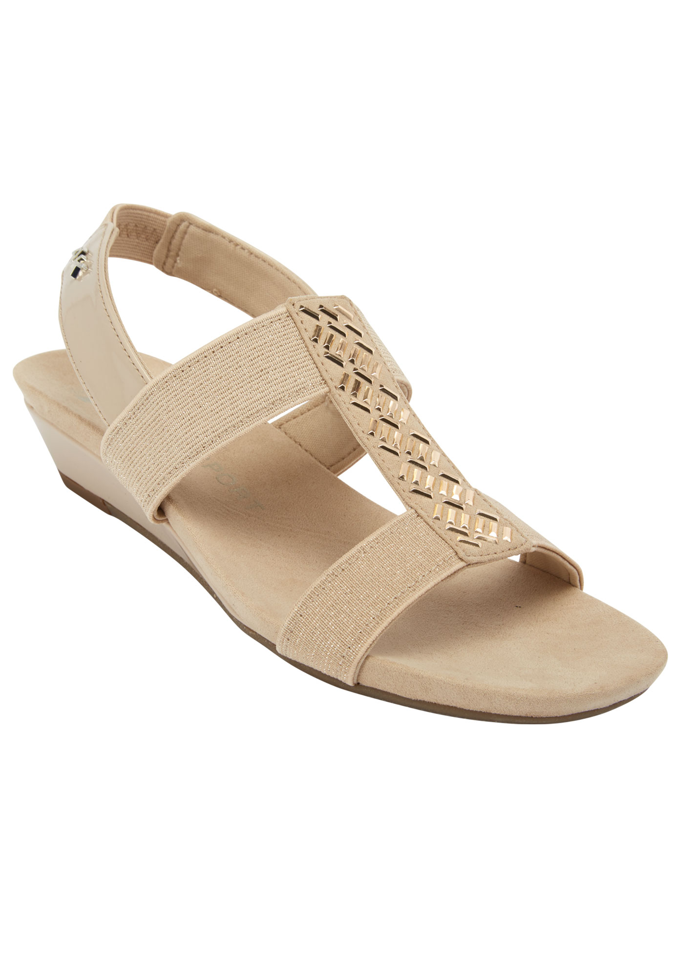 Idolize Sandals by Anne Klein®,