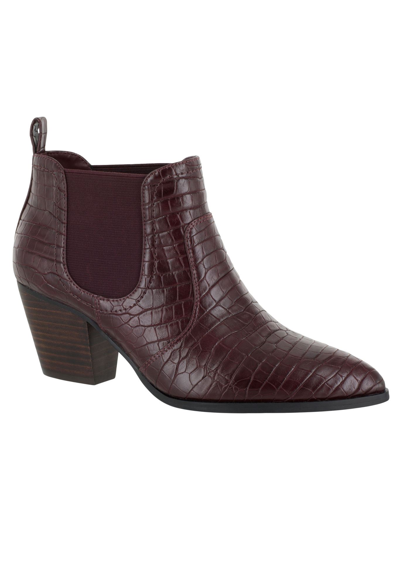 Emerson II Booties by Bella Vita®,
