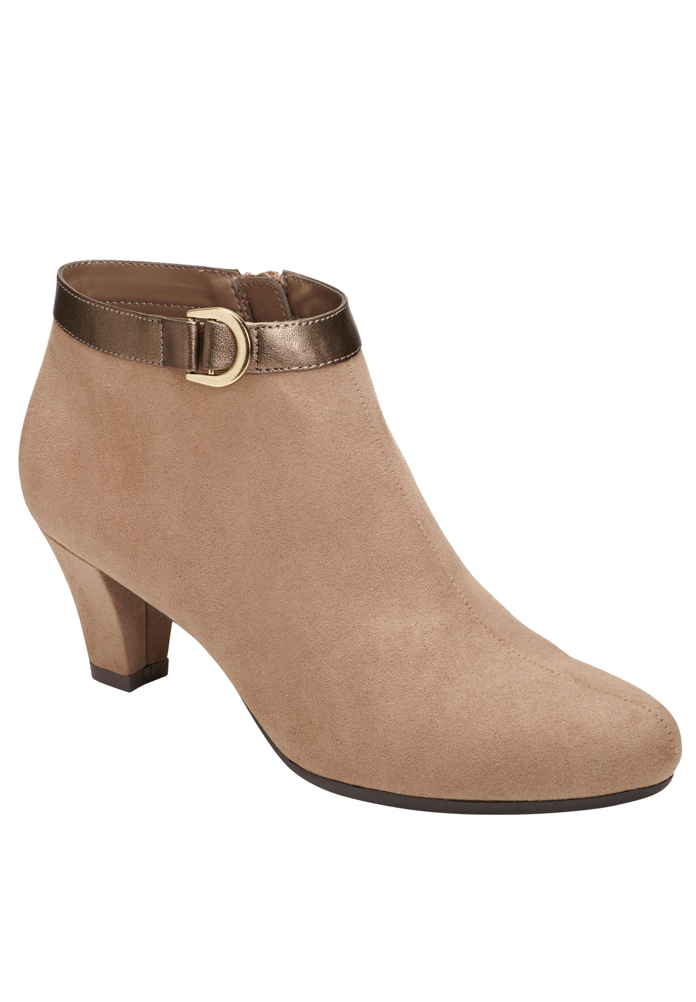 A2 by Aerosoles Shore Enough Bootie bWUpy1TtV