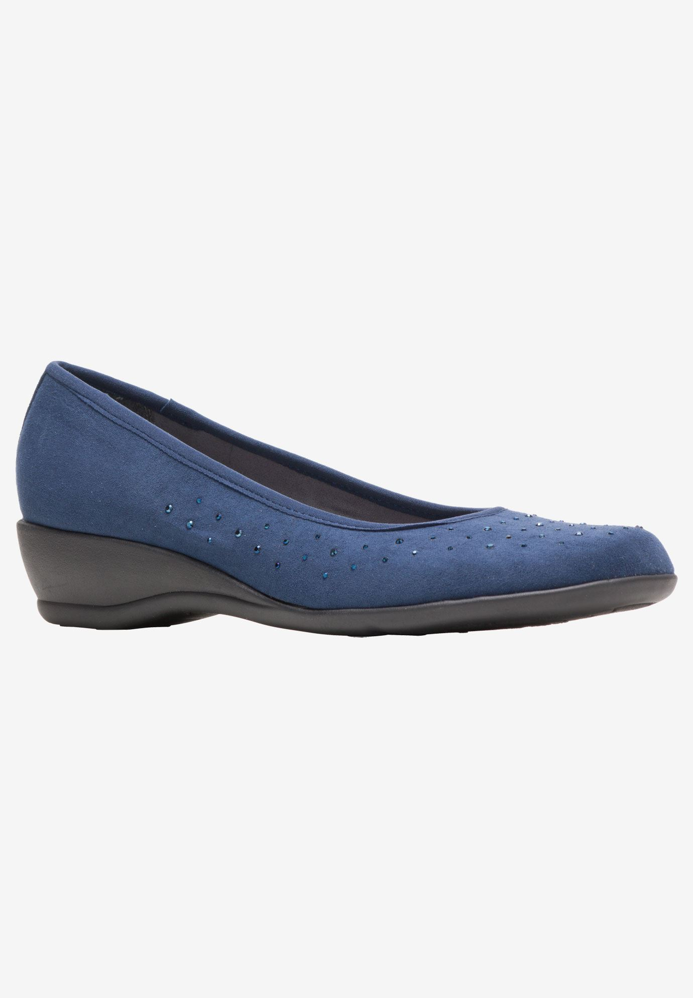Rubi Slip-On by Soft Style,