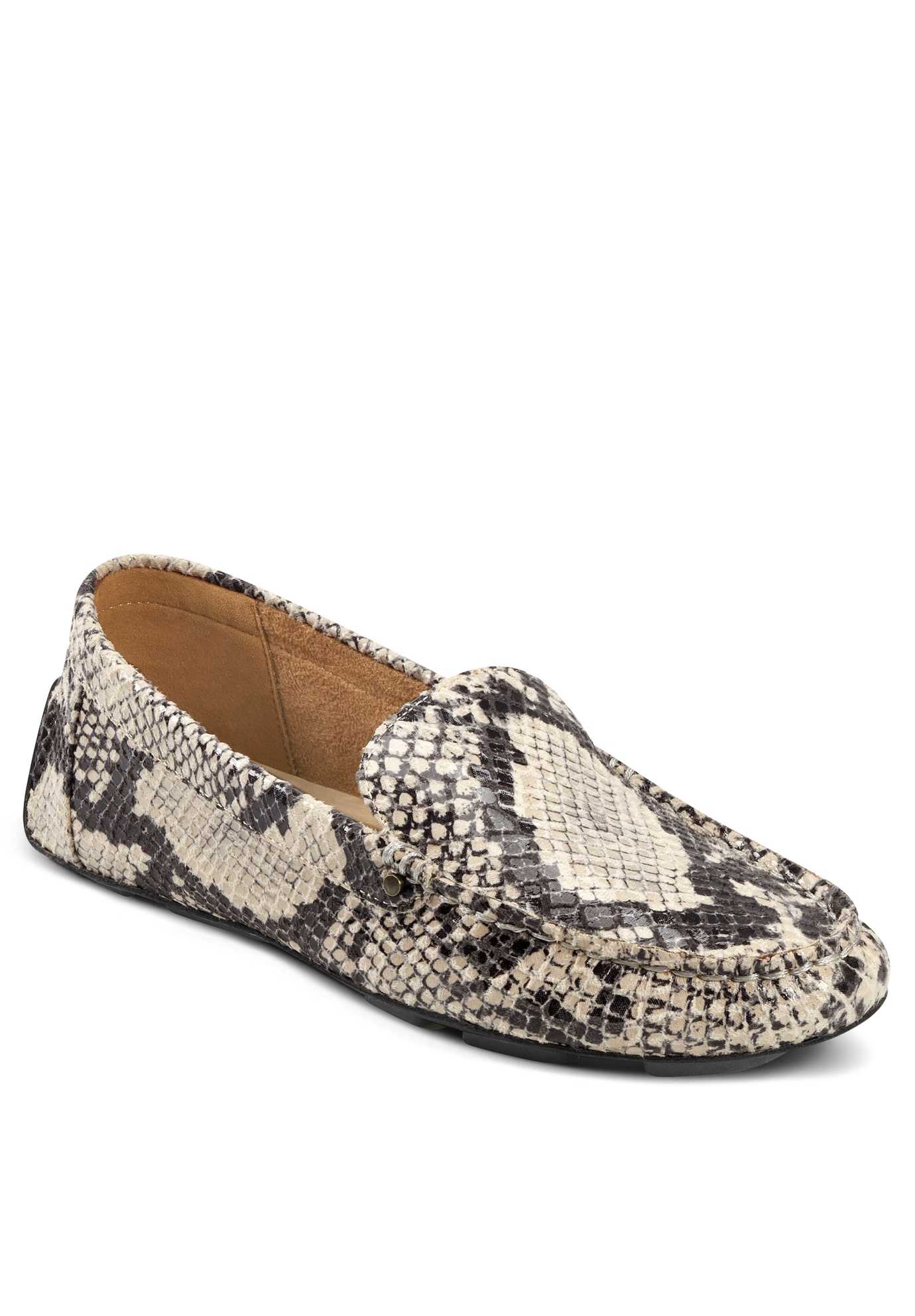 Bleeker Loafer by Aerosoles Platinum Label,