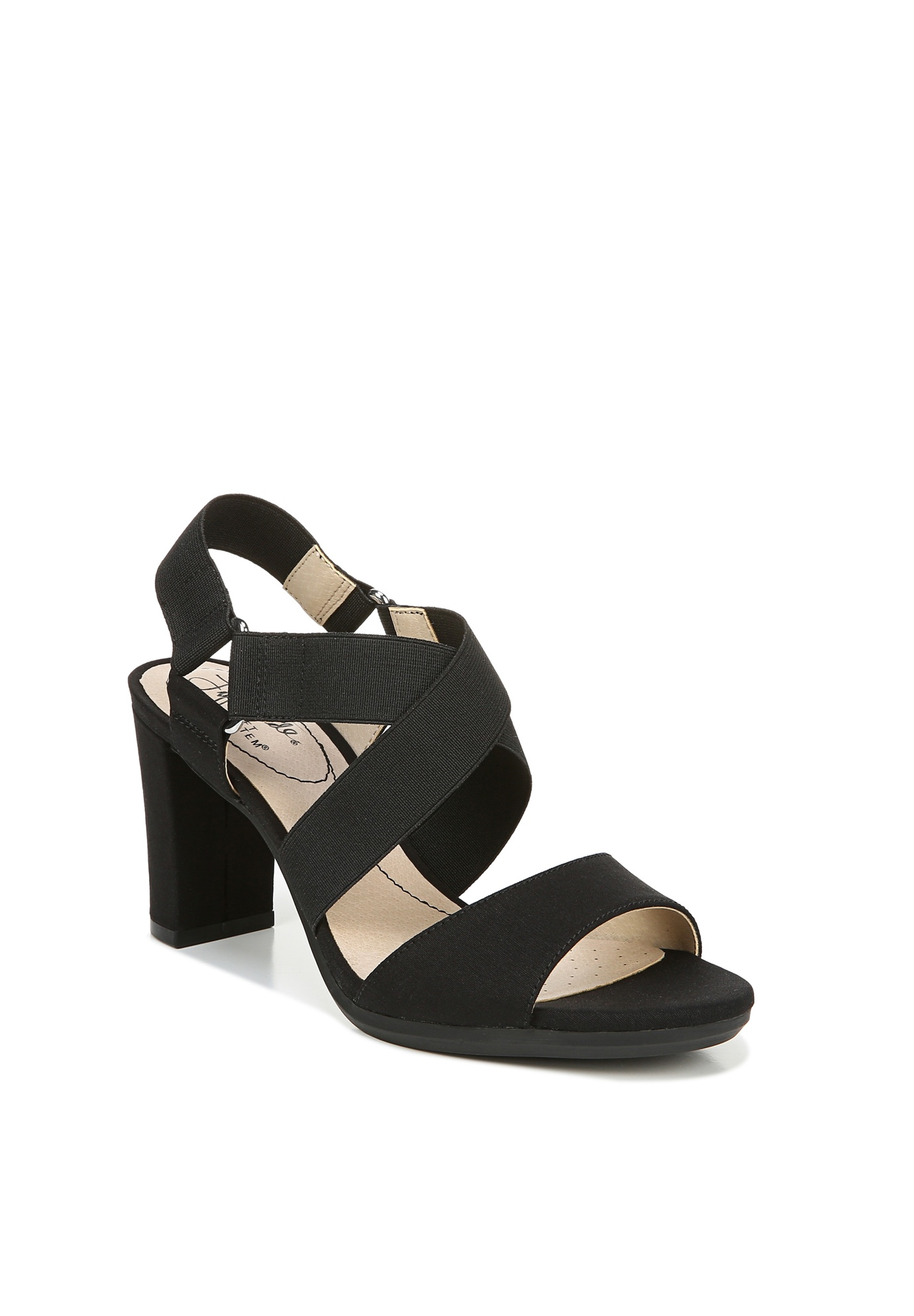 Audrina Sandals by LifeStride,