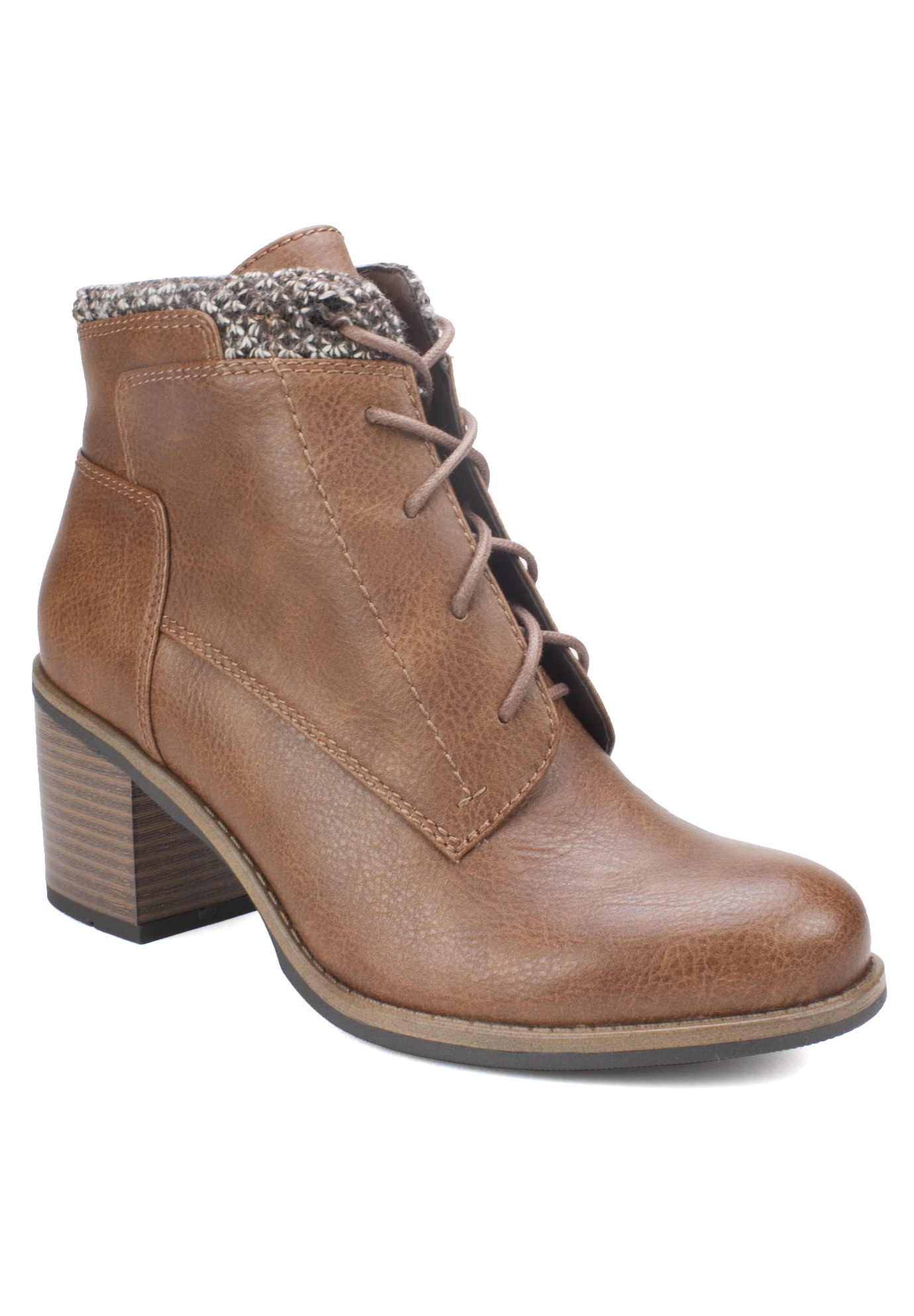 Desmon Bootie by White Mountain,