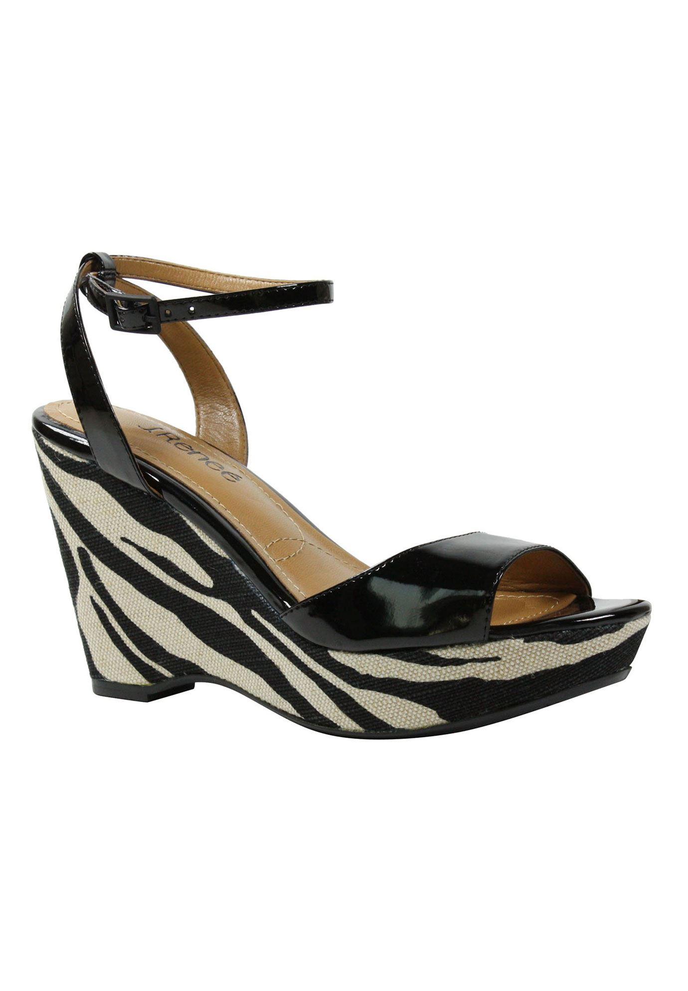 Roamans Plus Size Shoes