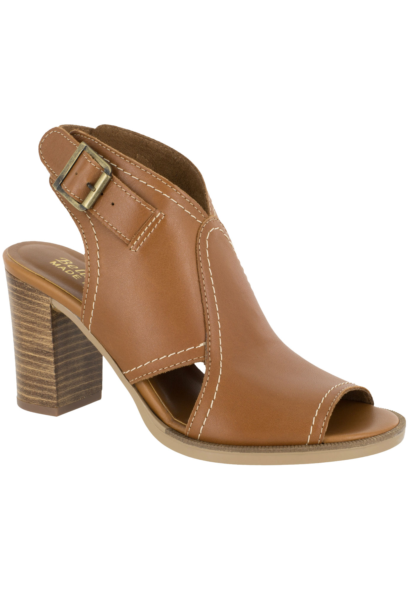 Viv-Italy Pumps by Bella Vita®, WHISKEY LEATHER, hi-res