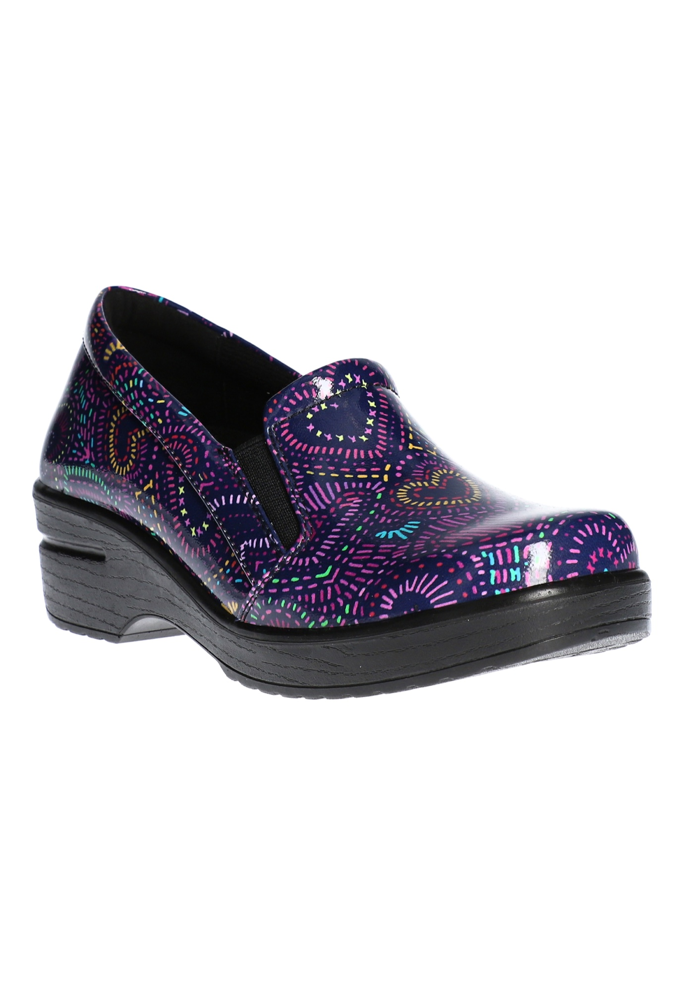 Leeza Slip On by Easy Works by Easy Street,