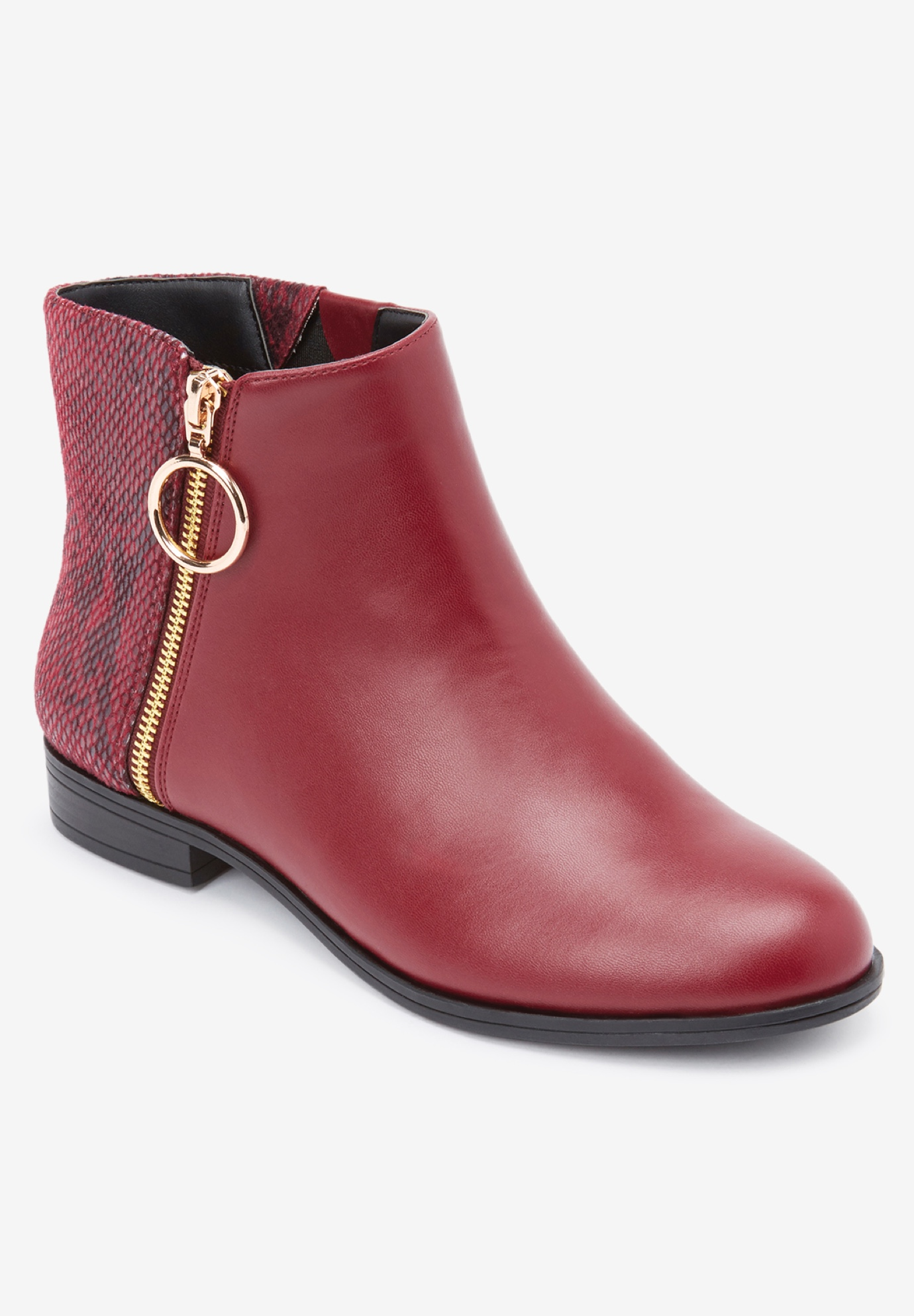 The Addi Bootie by Comfortview®,