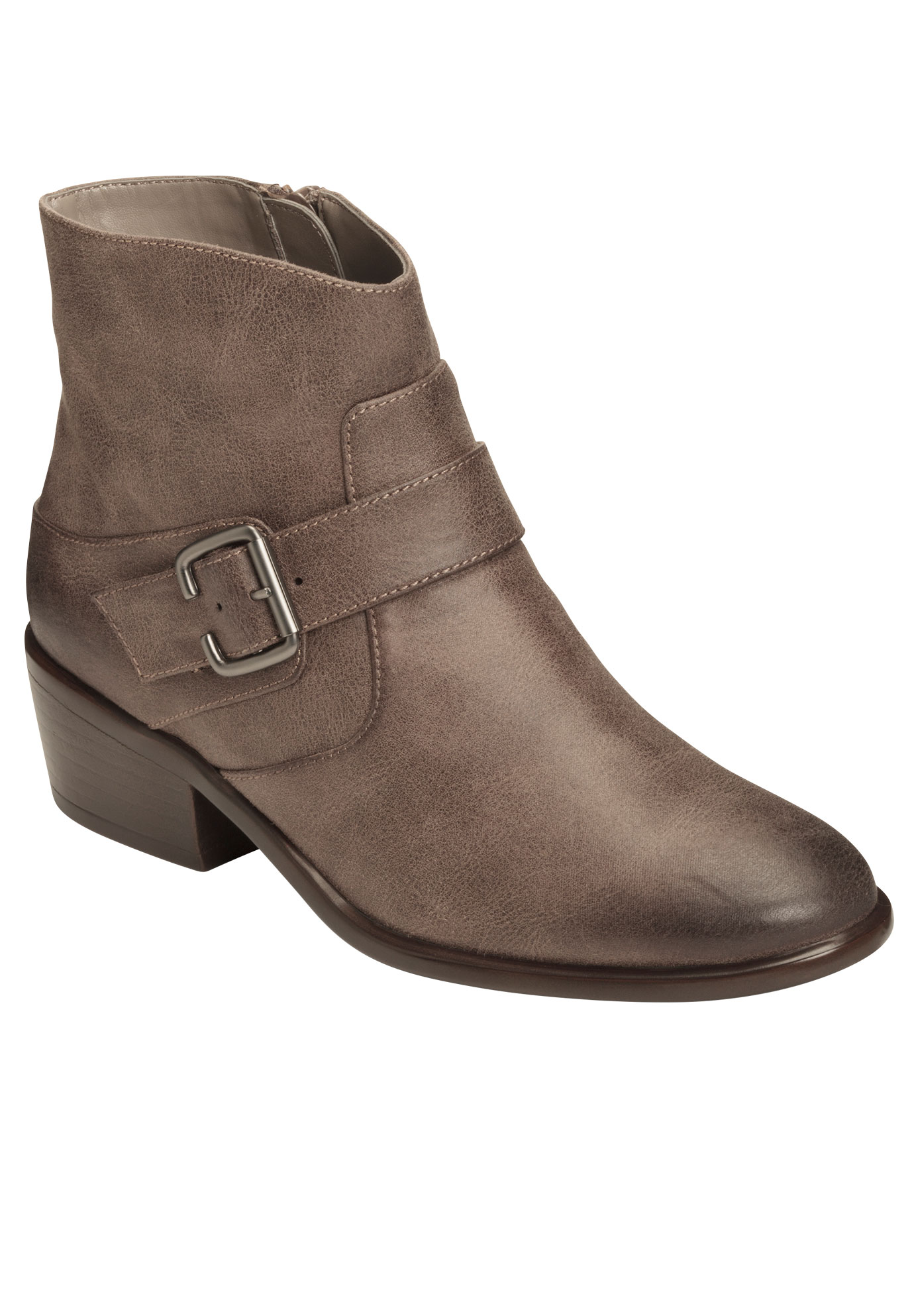 My Way Booties by A2 by Aerosoles