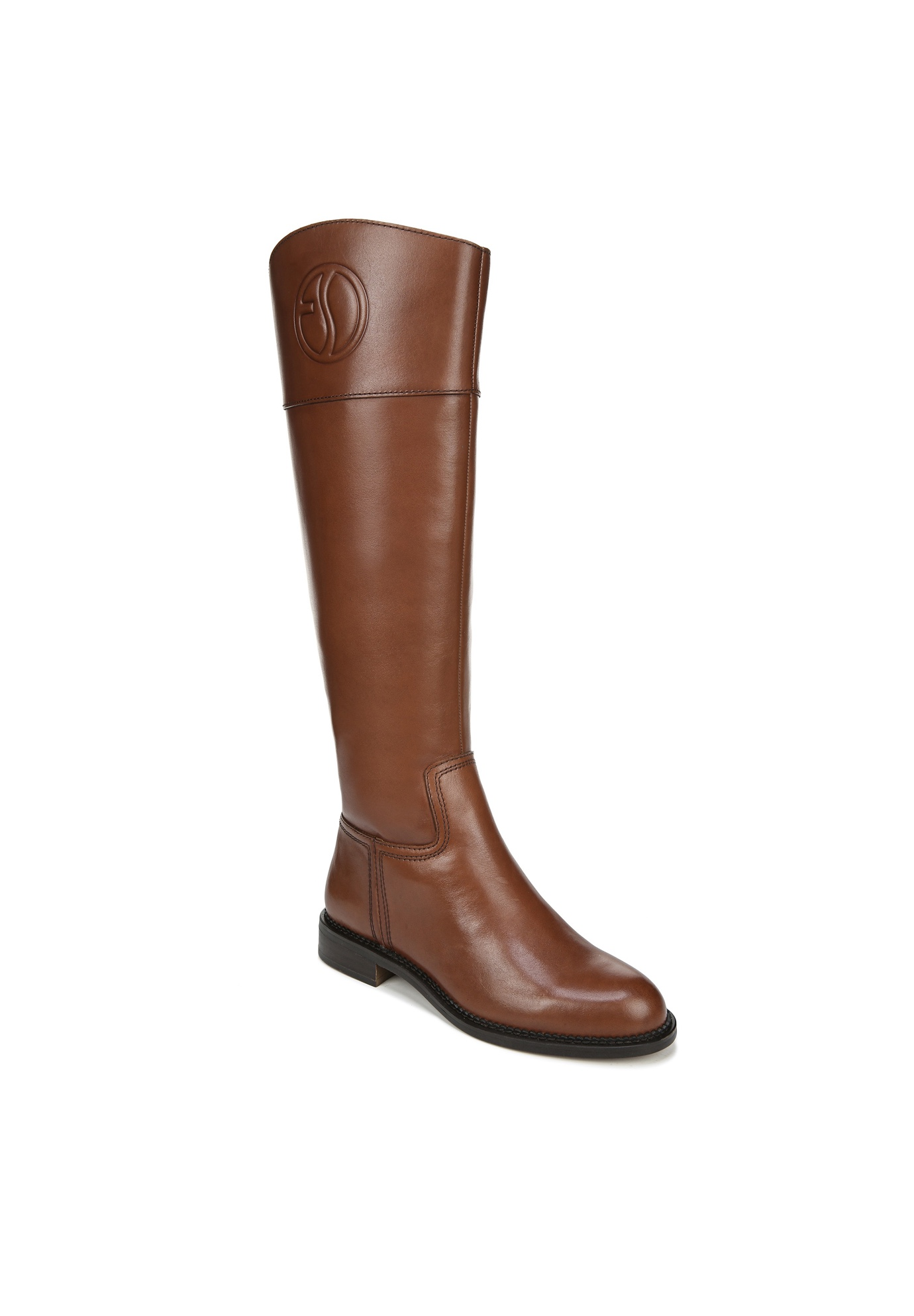 Hudson WC Wide Calf Boot by Franco Sarto,