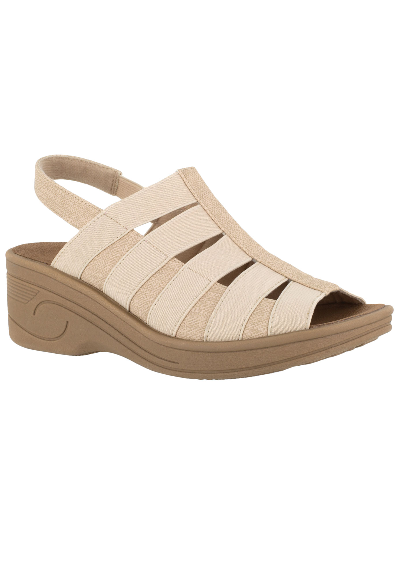 Floaty Sandals by Easy Street®,