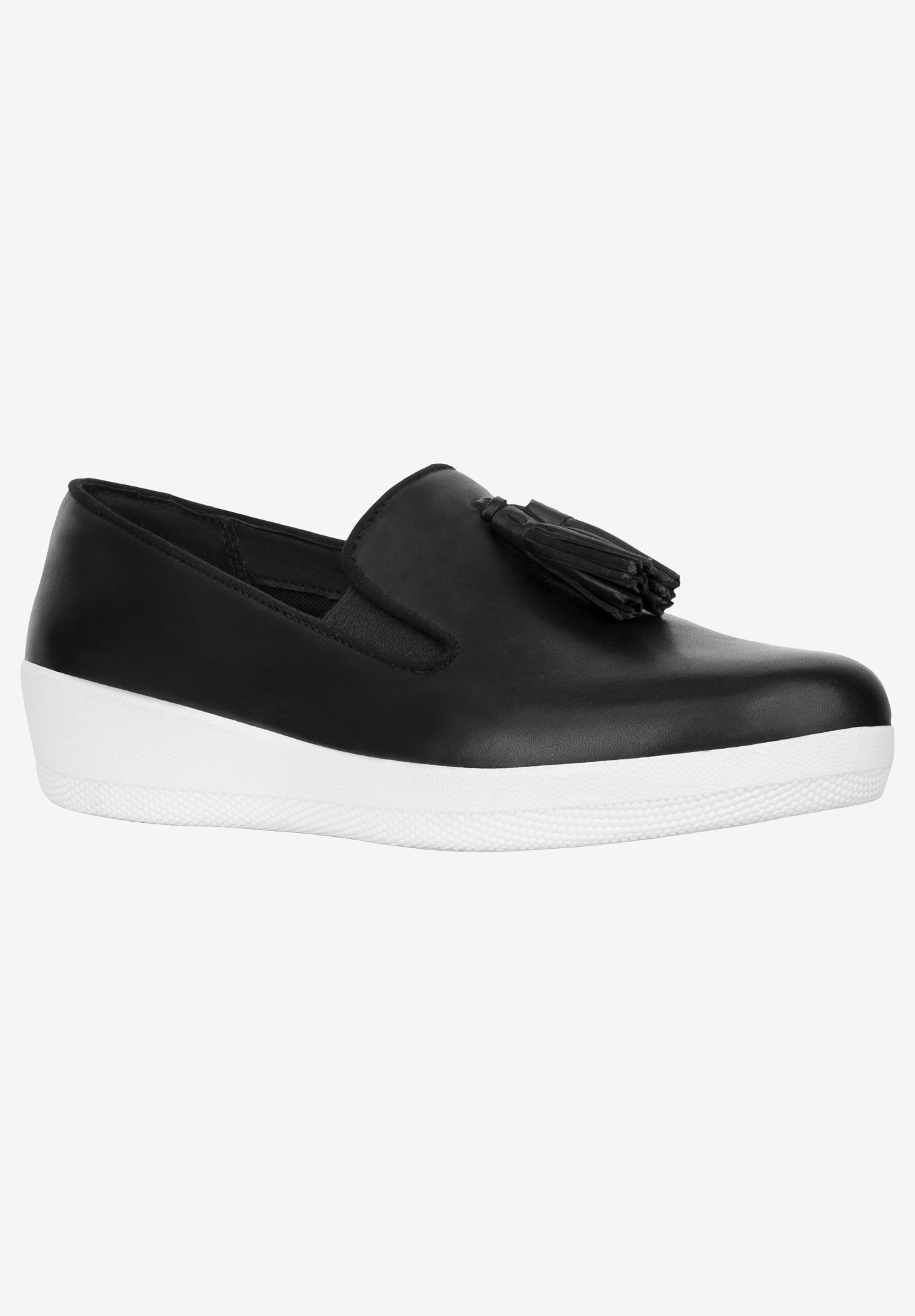 Superskate Tassel Sneaker by FitFlop,